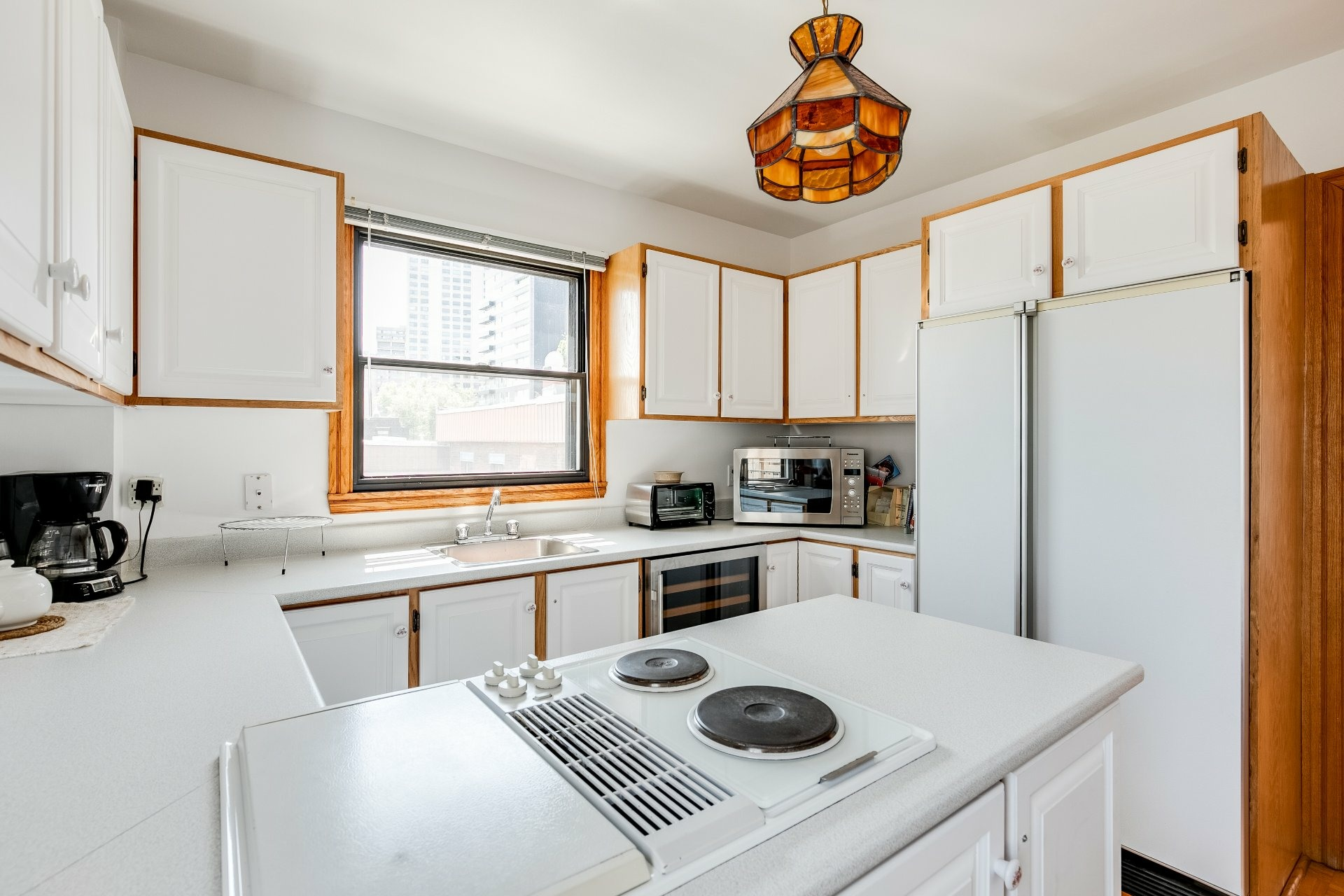 image 16 - Appartement À louer Ville-Marie Montréal  - 12 pièces