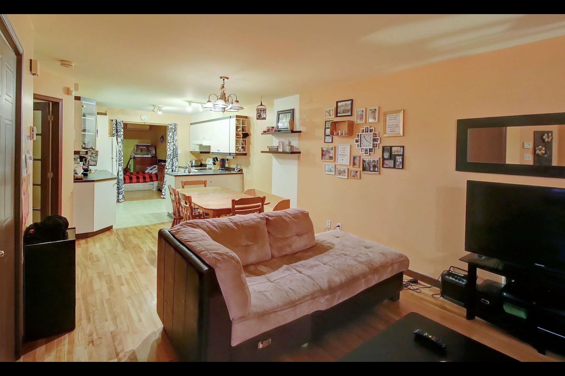 image 7 - House For sale Trois-Rivières - 11 rooms