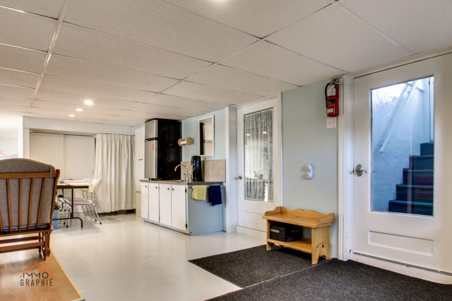 image 37 - Maison À vendre Sainte-Sophie-de-Lévrard - 13 pièces