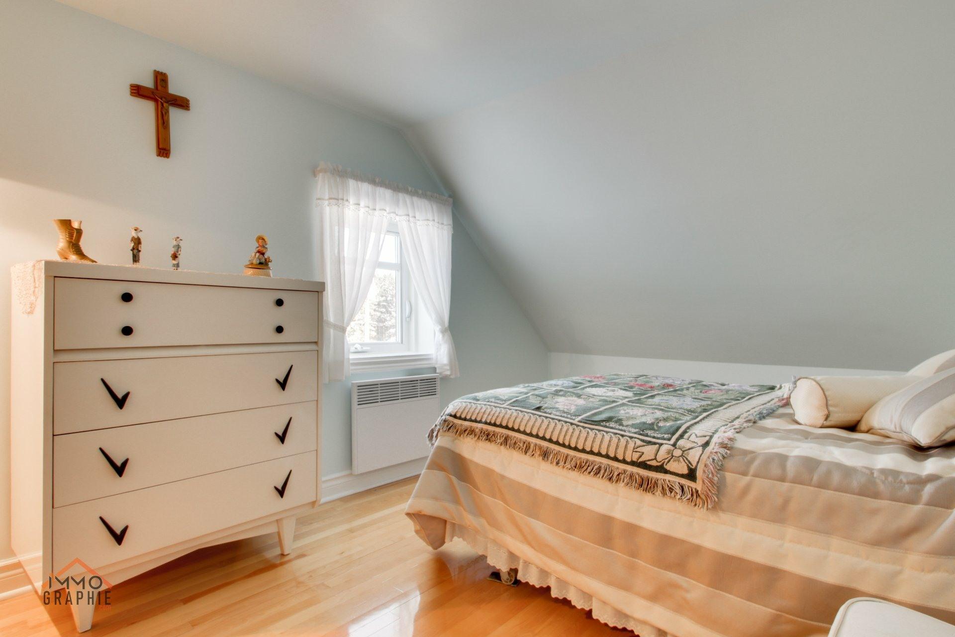 image 26 - Maison À vendre Sainte-Sophie-de-Lévrard - 13 pièces