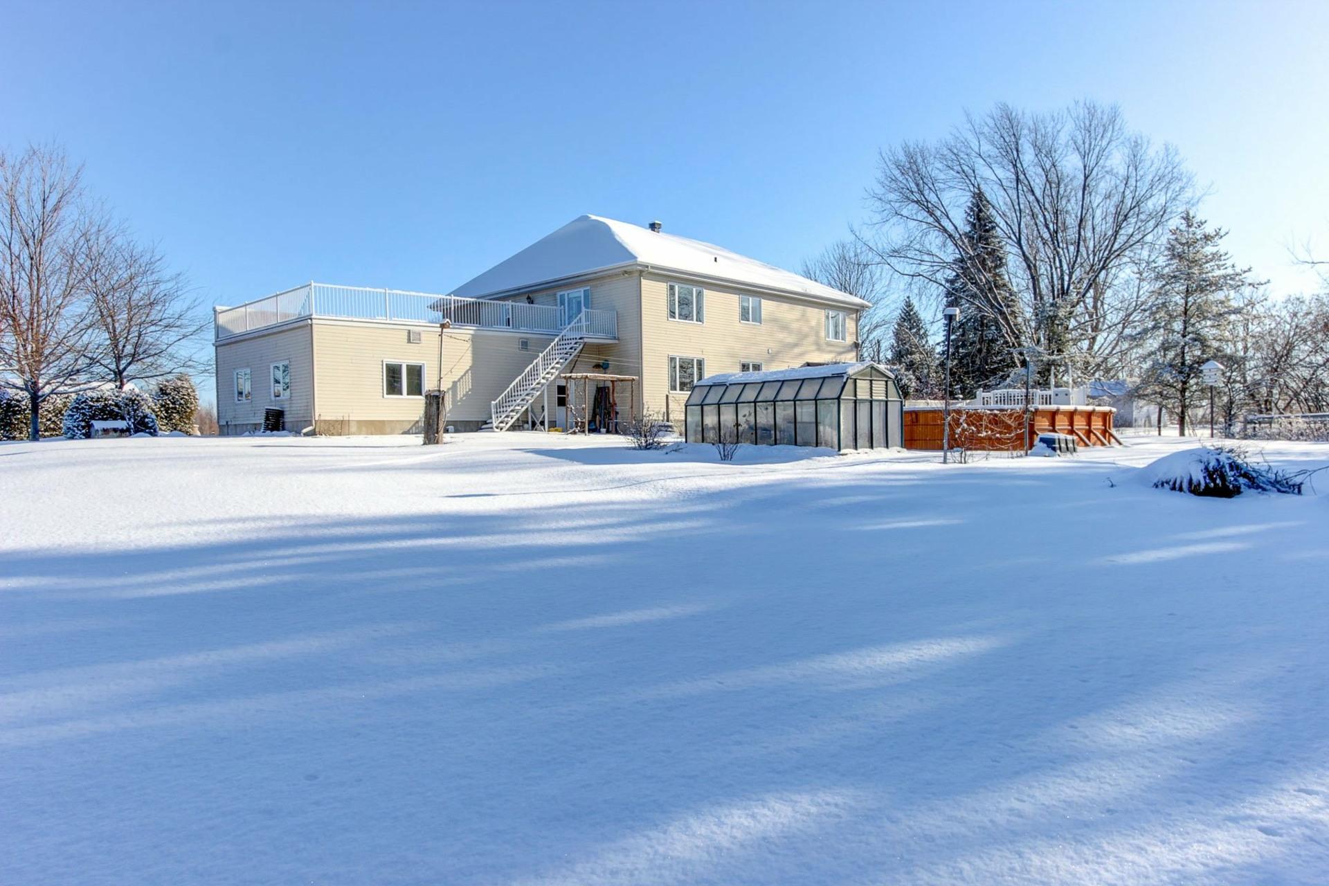 image 33 - House For sale Grand-Saint-Esprit