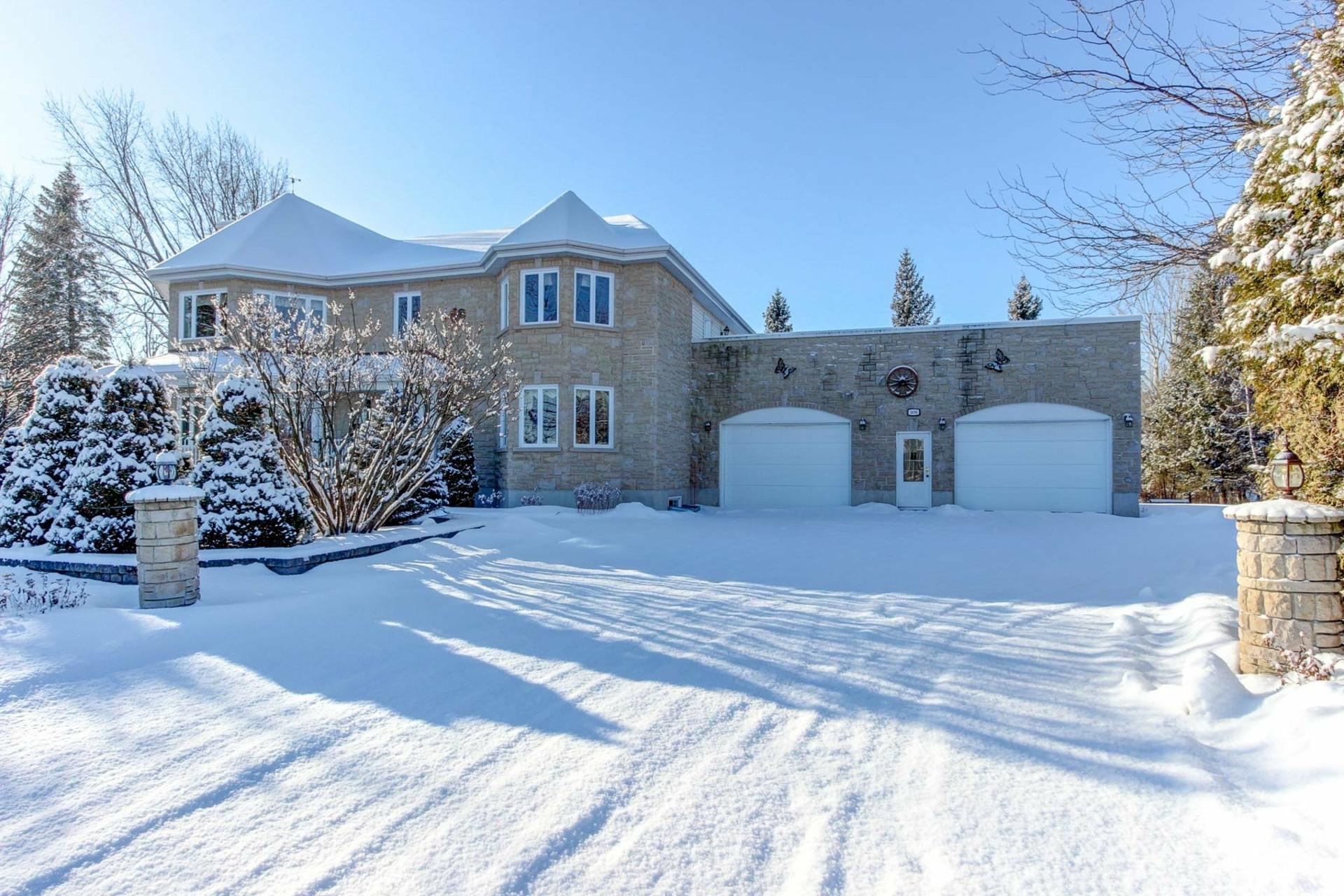 image 1 - House For sale Grand-Saint-Esprit