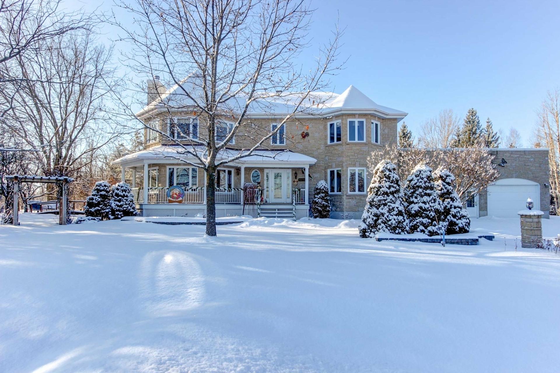 image 0 - House For sale Grand-Saint-Esprit