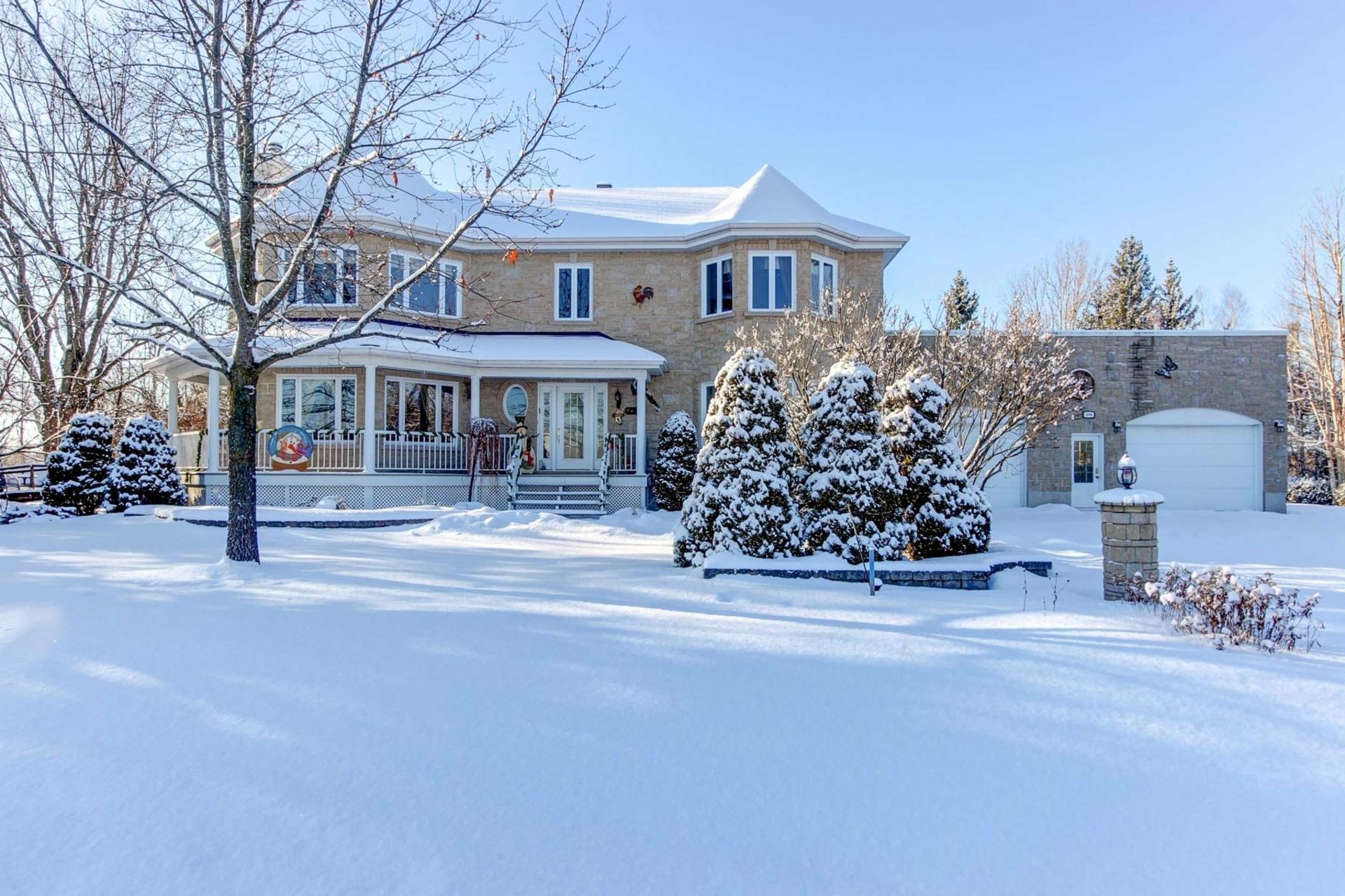 image 32 - House For sale Grand-Saint-Esprit