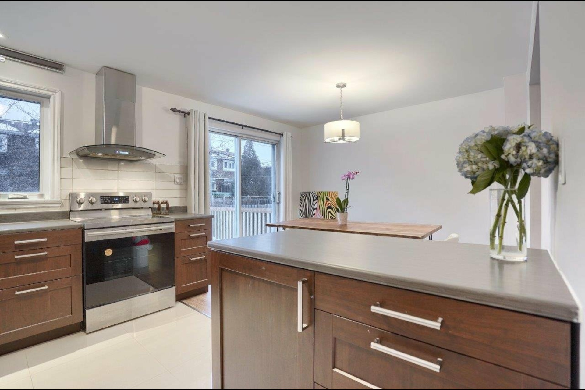 image 0 - House For sale Brossard - 8 rooms