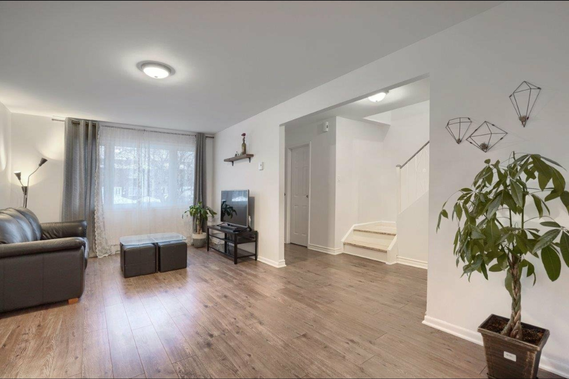image 4 - House For sale Brossard - 8 rooms