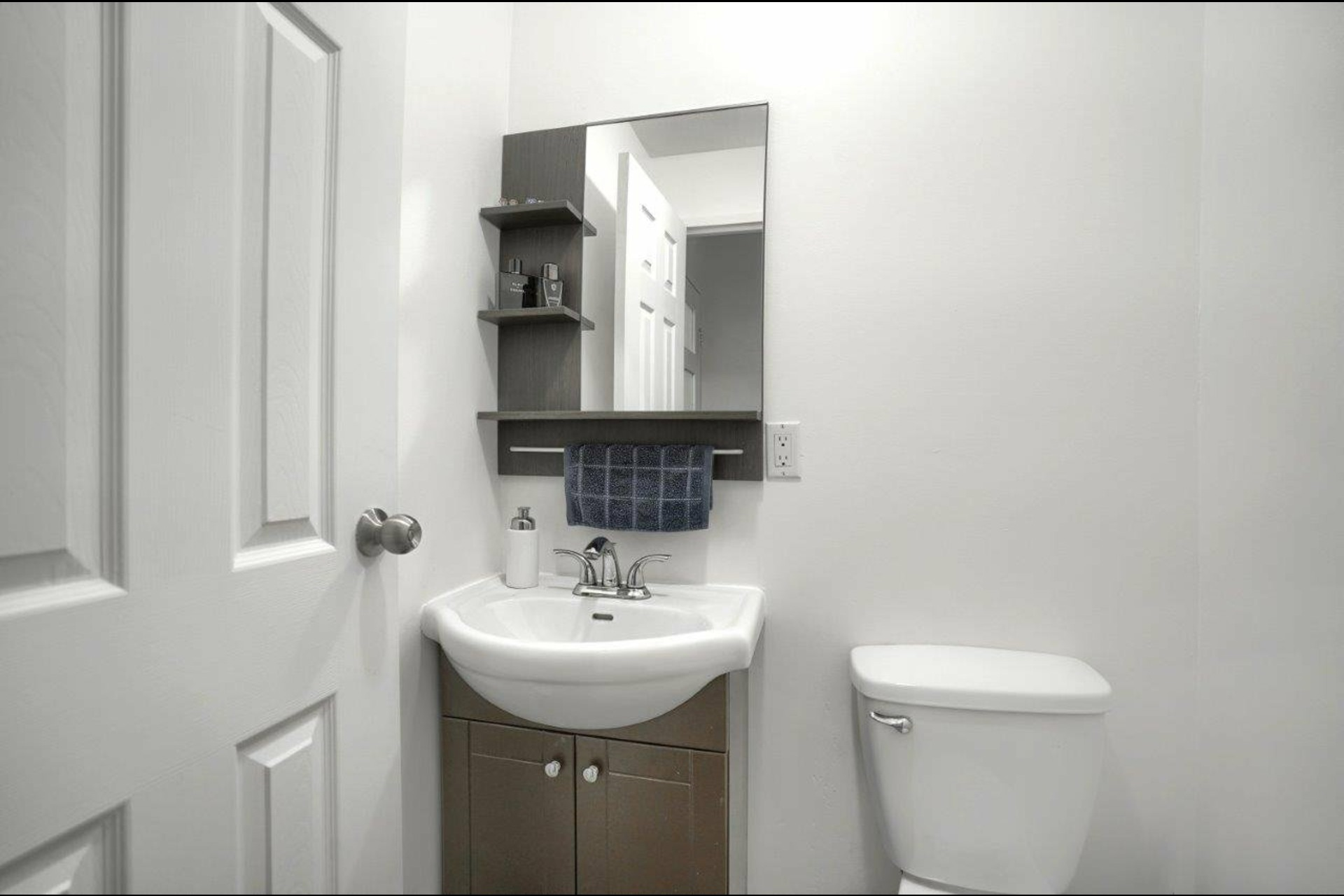 image 13 - House For sale Brossard - 8 rooms