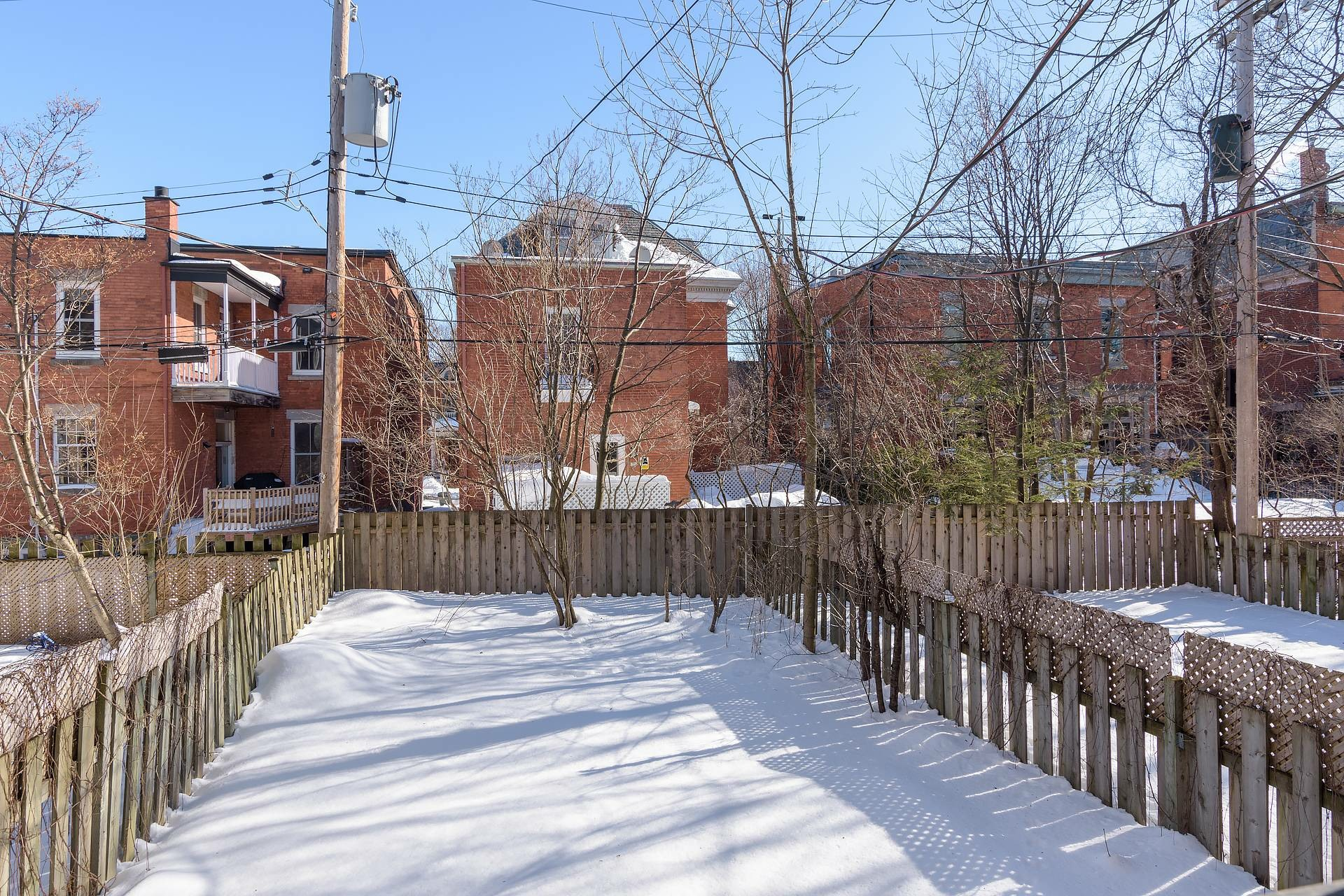 image 21 - House For rent Westmount - 9 rooms