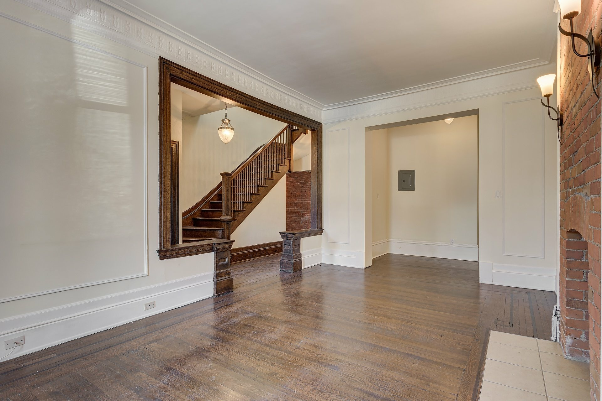 image 2 - House For rent Westmount - 9 rooms