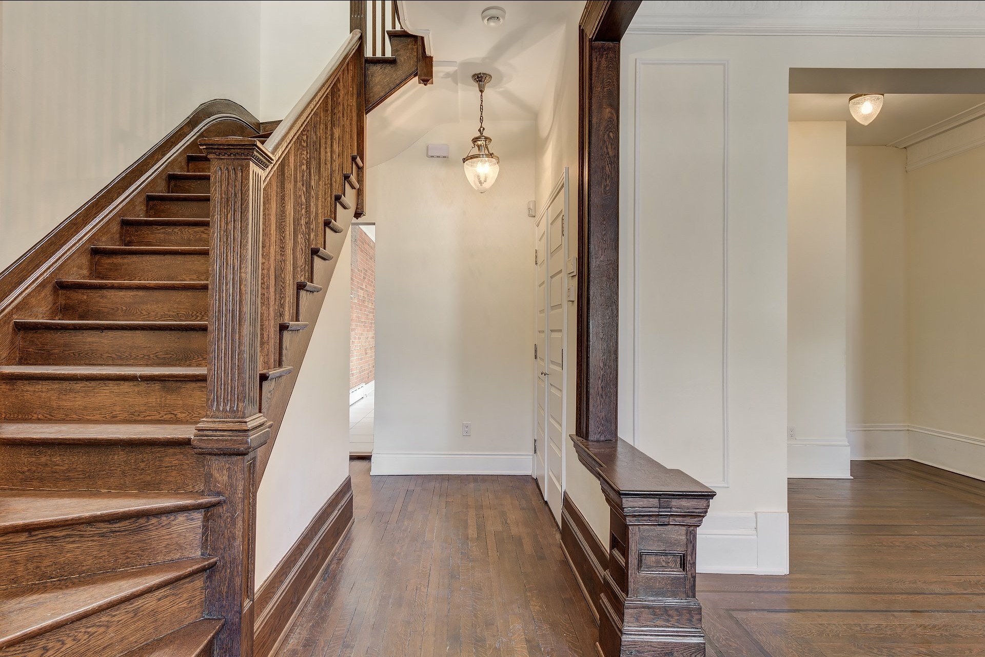 image 4 - House For rent Westmount - 9 rooms