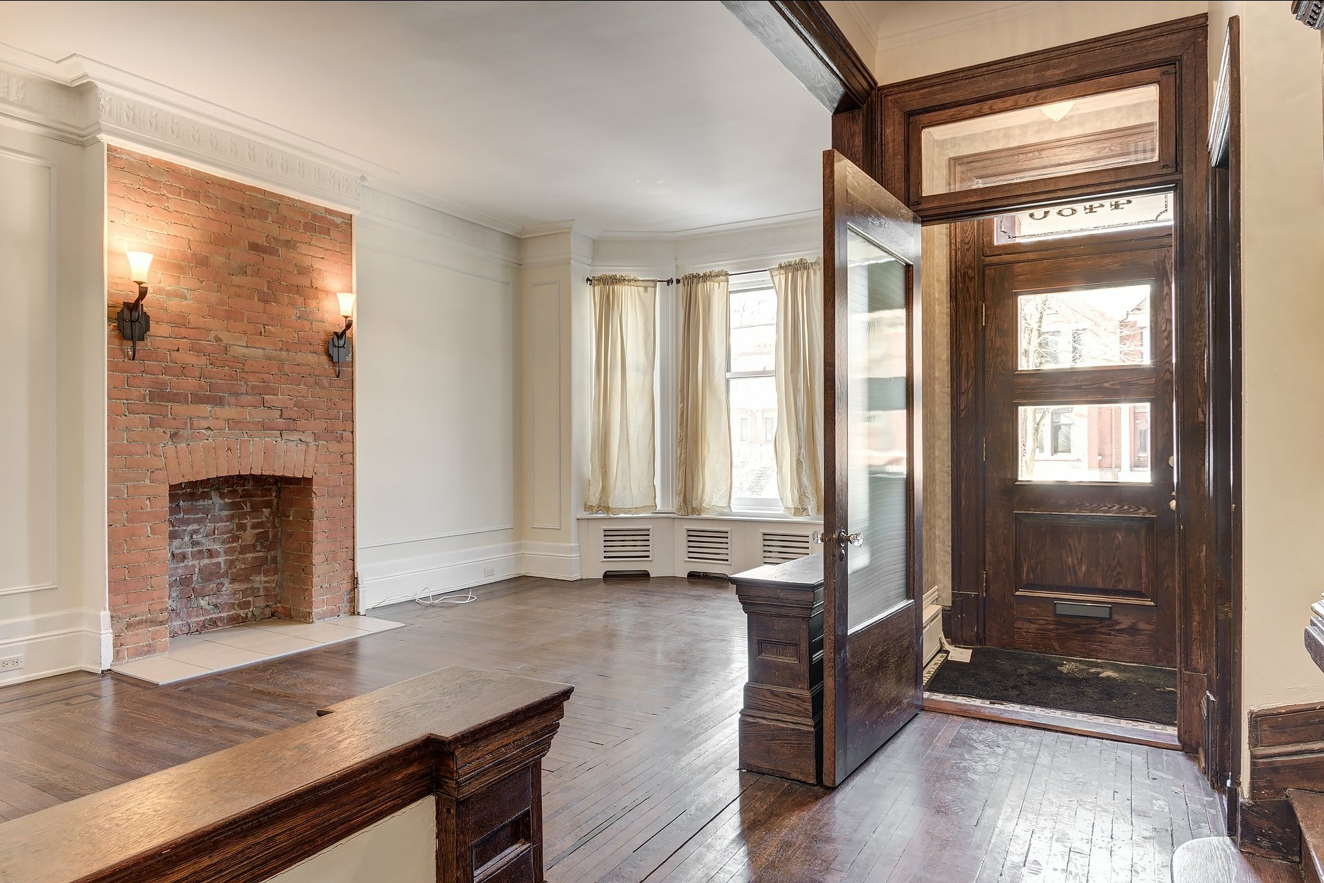 image 1 - House For rent Westmount - 9 rooms