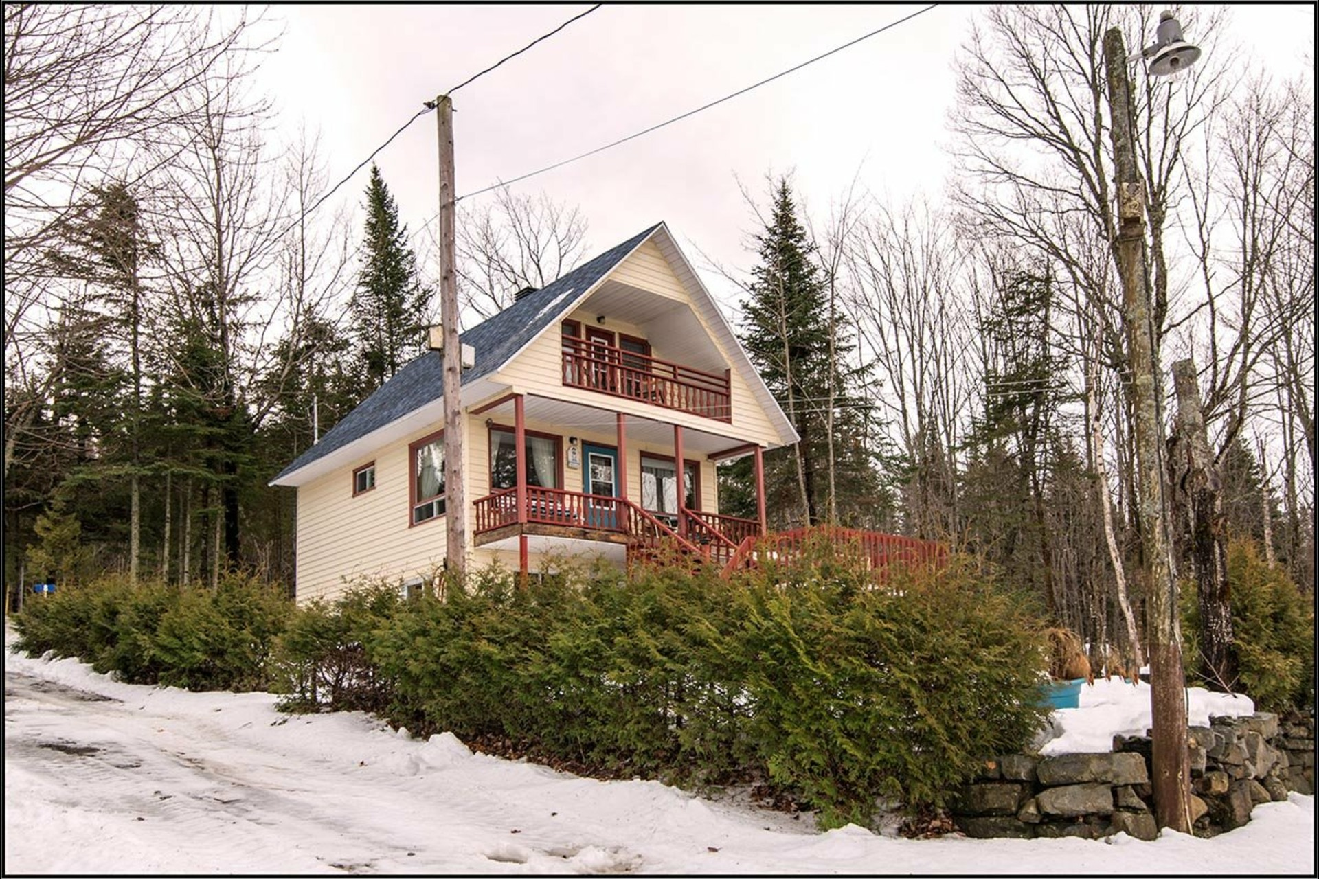 image 15 - House For sale Saint-Aubert - 6 rooms
