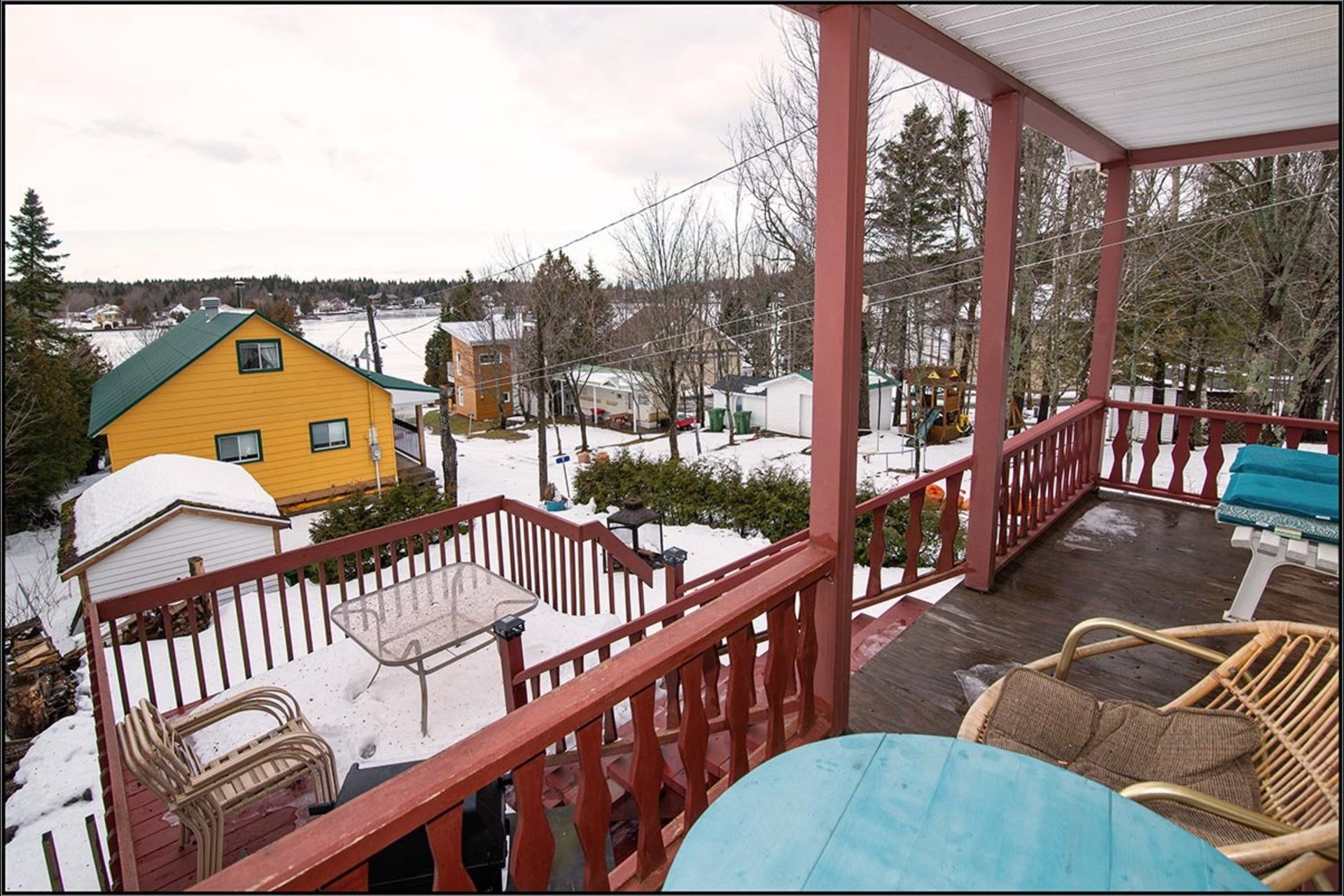 image 12 - House For sale Saint-Aubert - 6 rooms