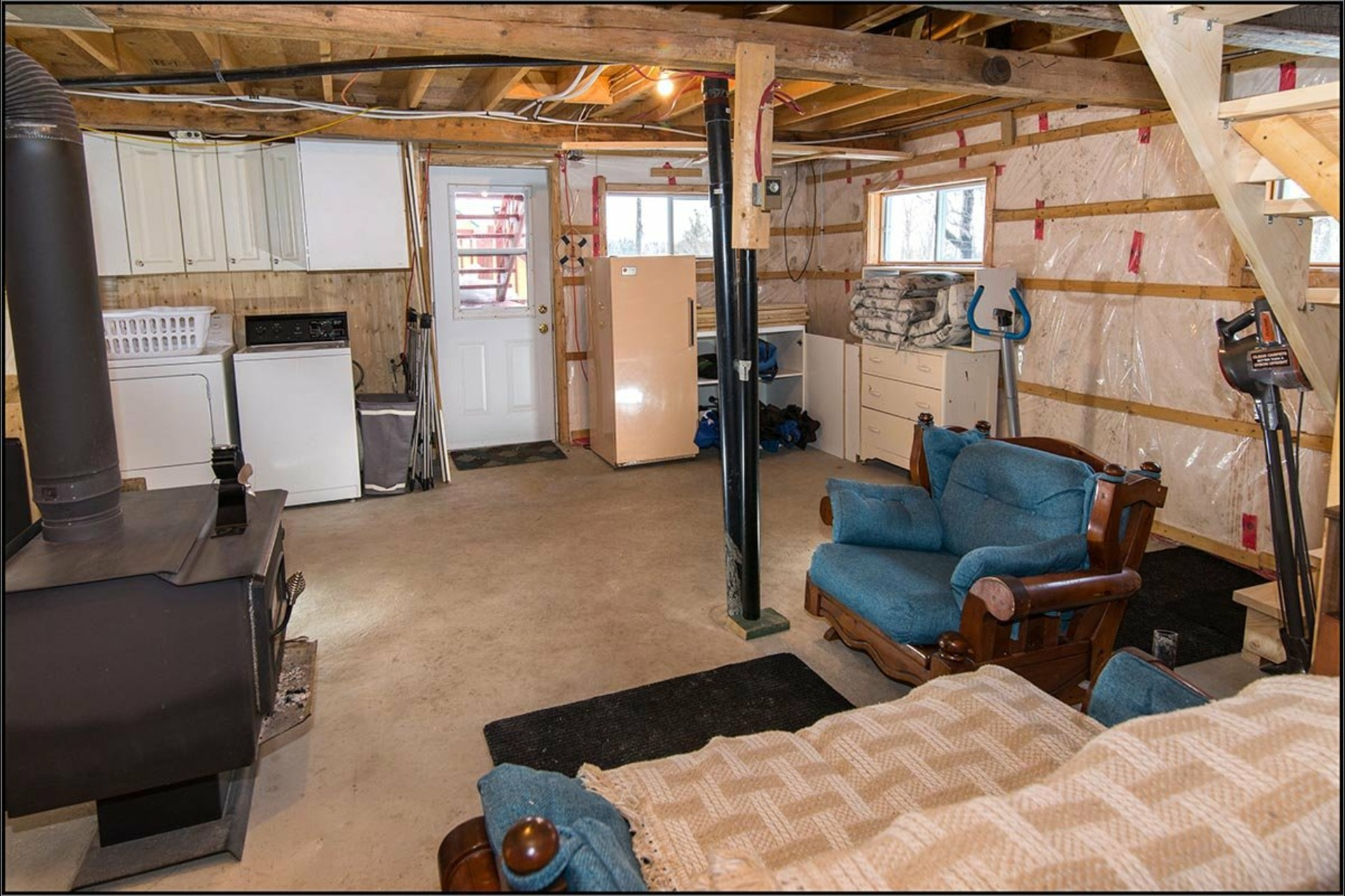image 9 - House For sale Saint-Aubert - 6 rooms