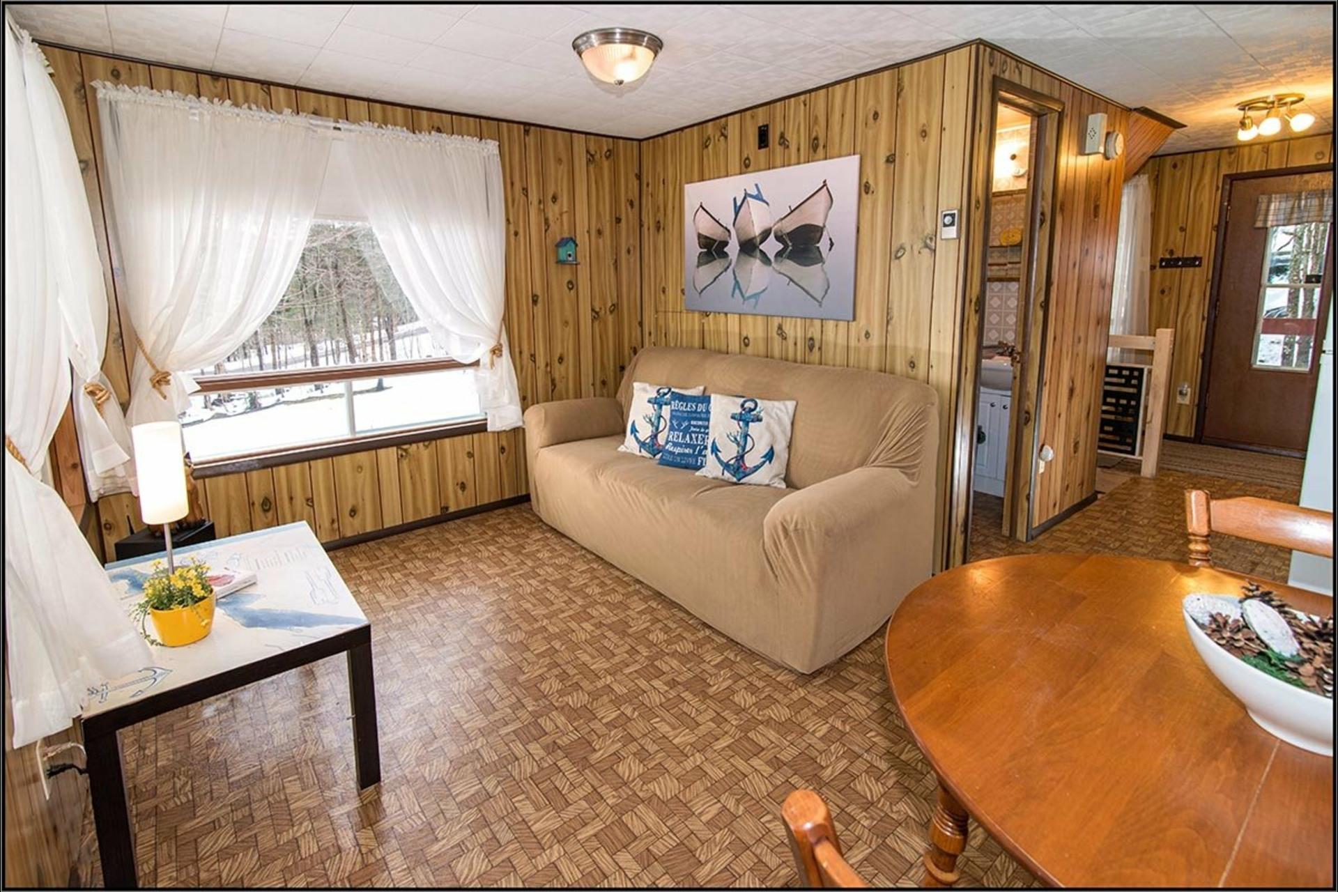 image 3 - House For sale Saint-Aubert - 6 rooms