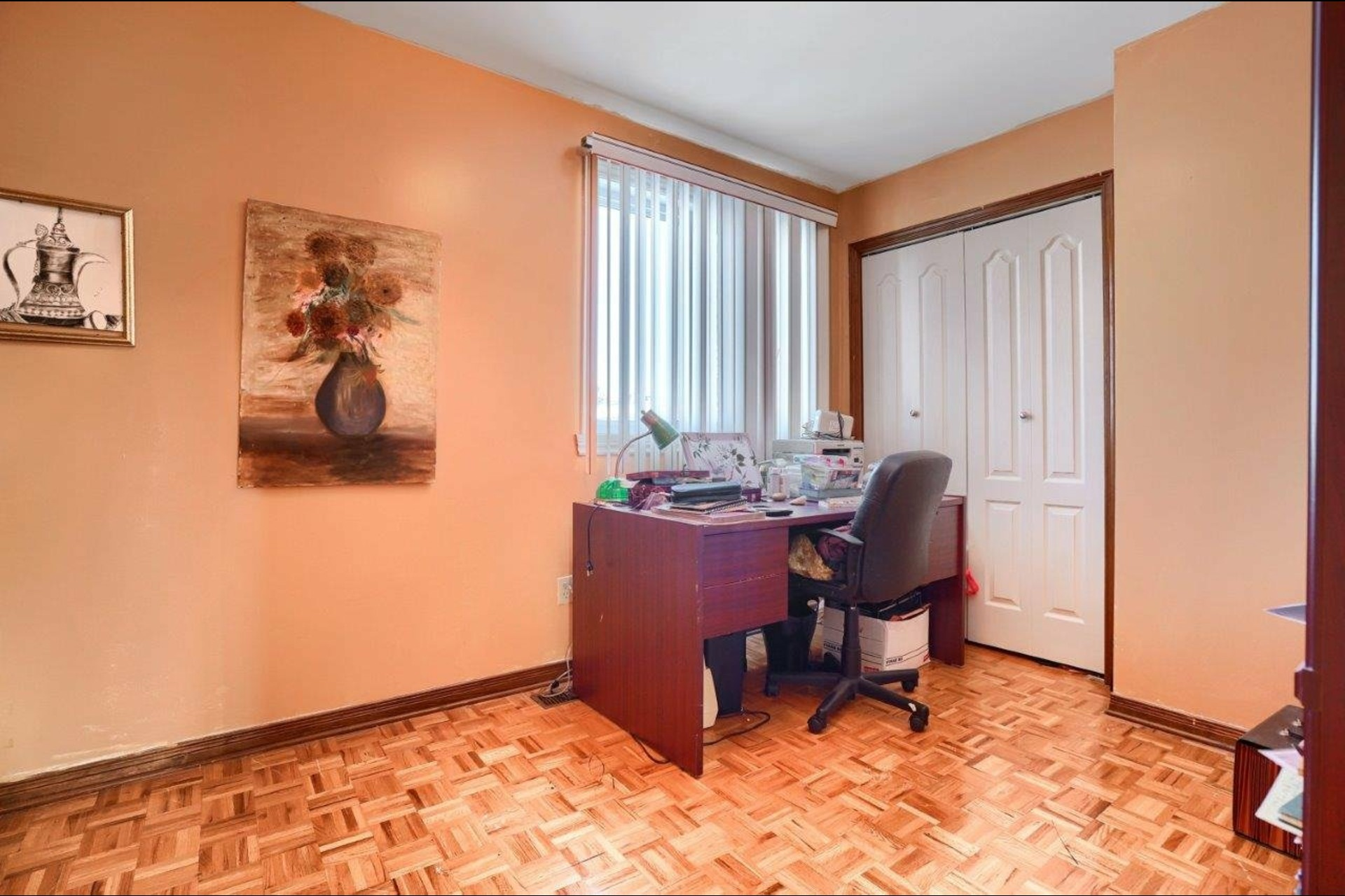 image 15 - House For sale Brossard - 14 rooms