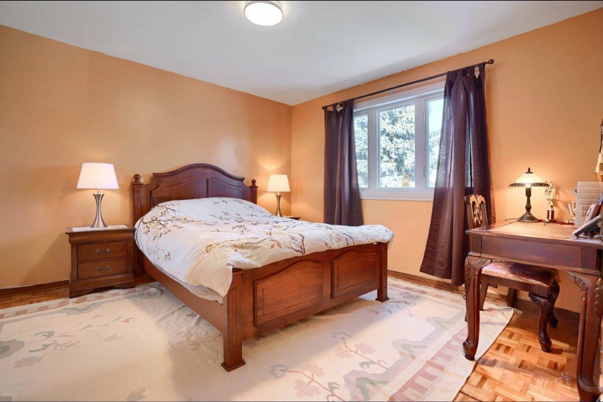 image 13 - House For sale Brossard - 14 rooms