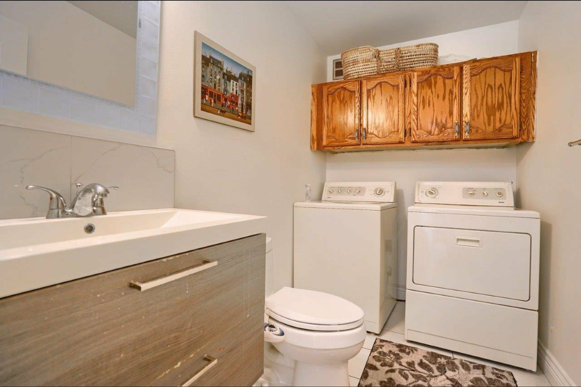 image 11 - House For sale Brossard - 14 rooms