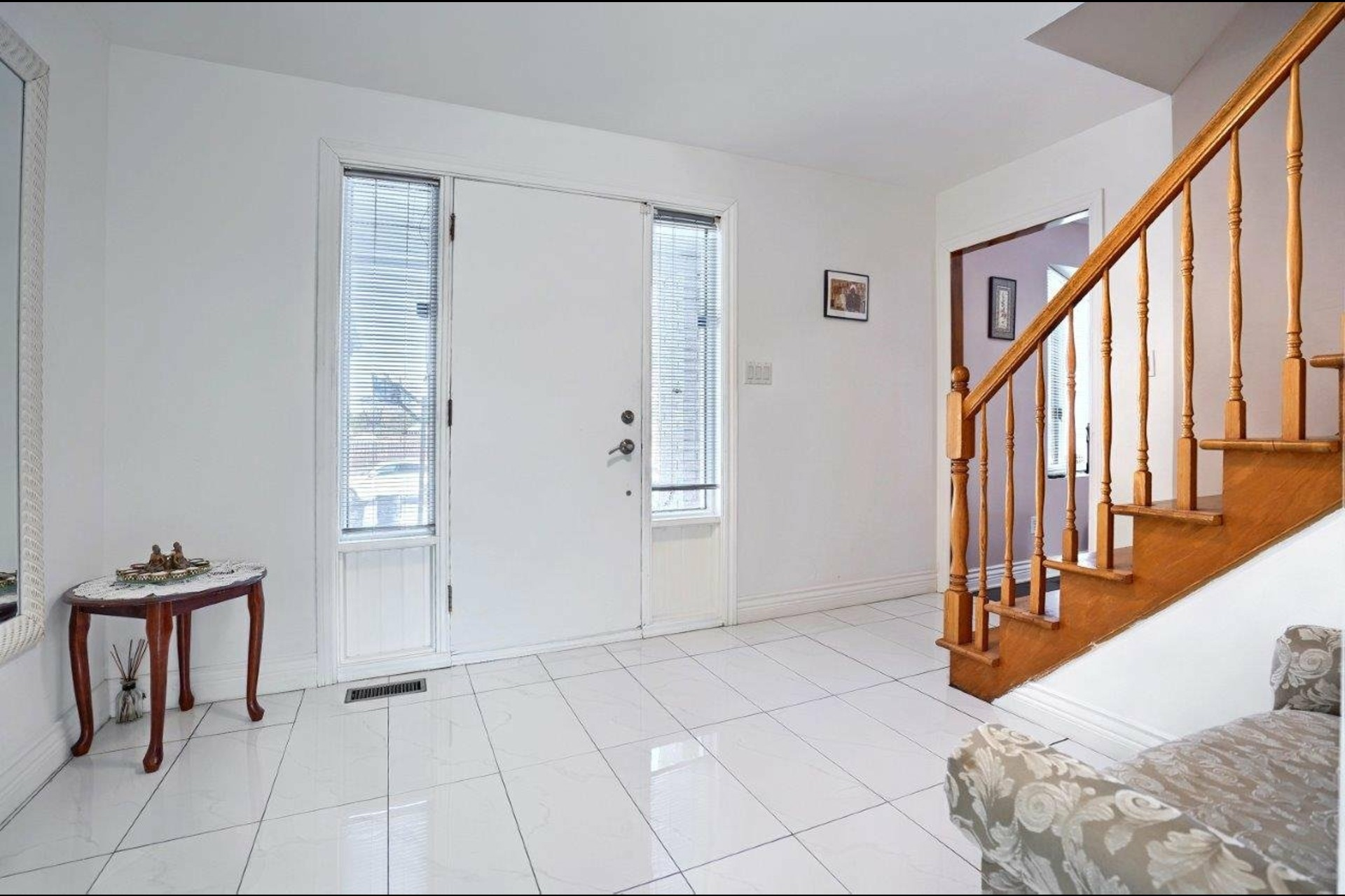 image 2 - House For sale Brossard - 14 rooms