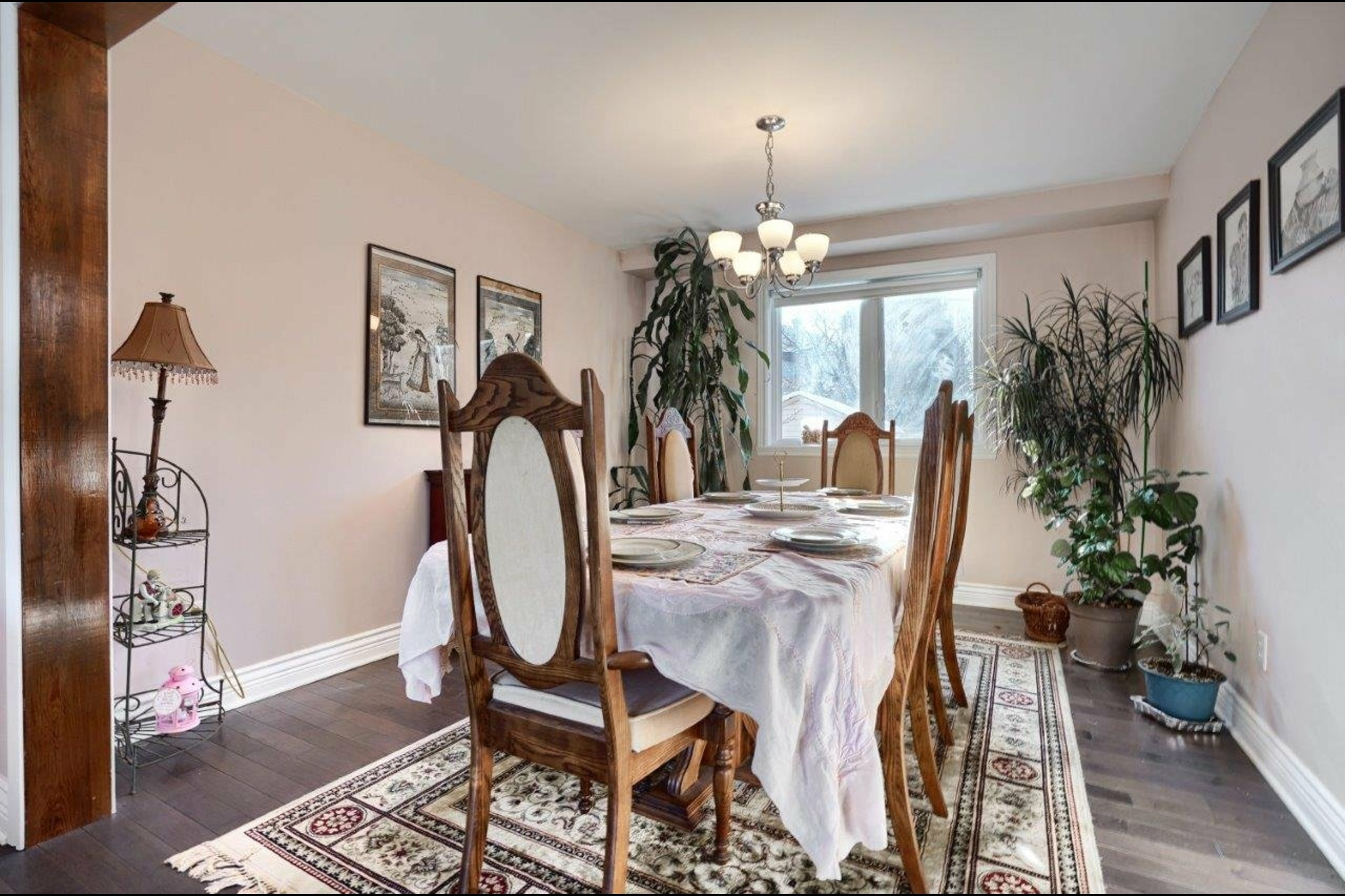 image 8 - House For sale Brossard - 14 rooms