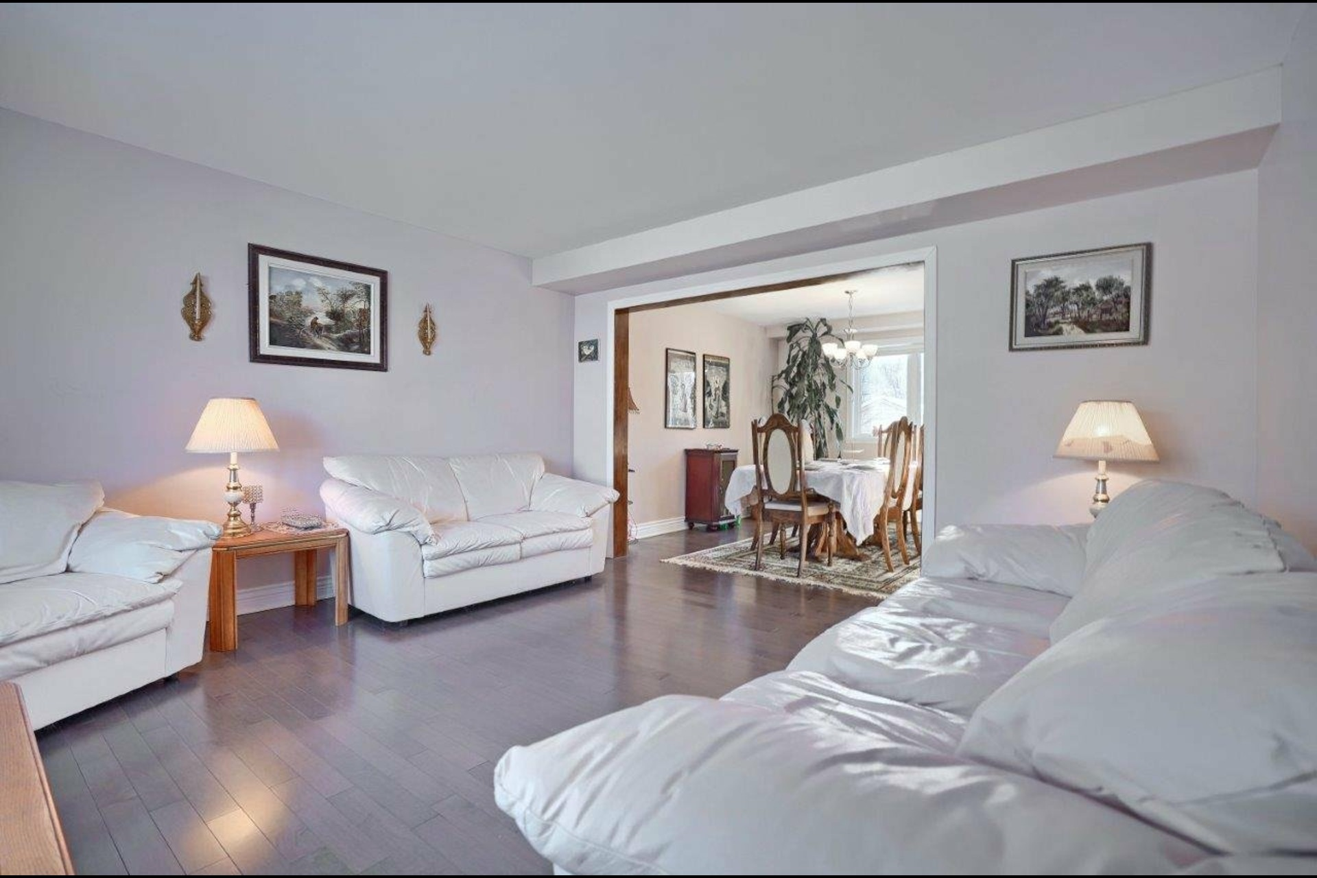 image 9 - House For sale Brossard - 14 rooms