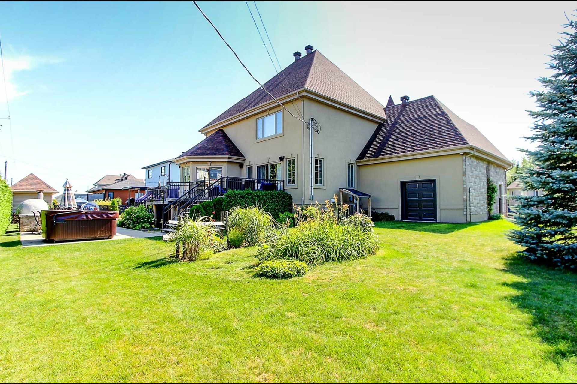 image 39 - Maison À vendre Trois-Rivières - 17 pièces