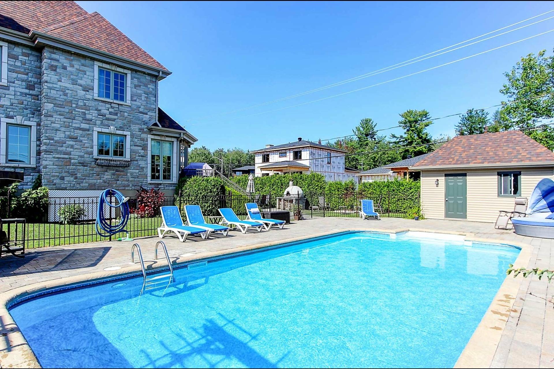 image 44 - Maison À vendre Trois-Rivières - 17 pièces