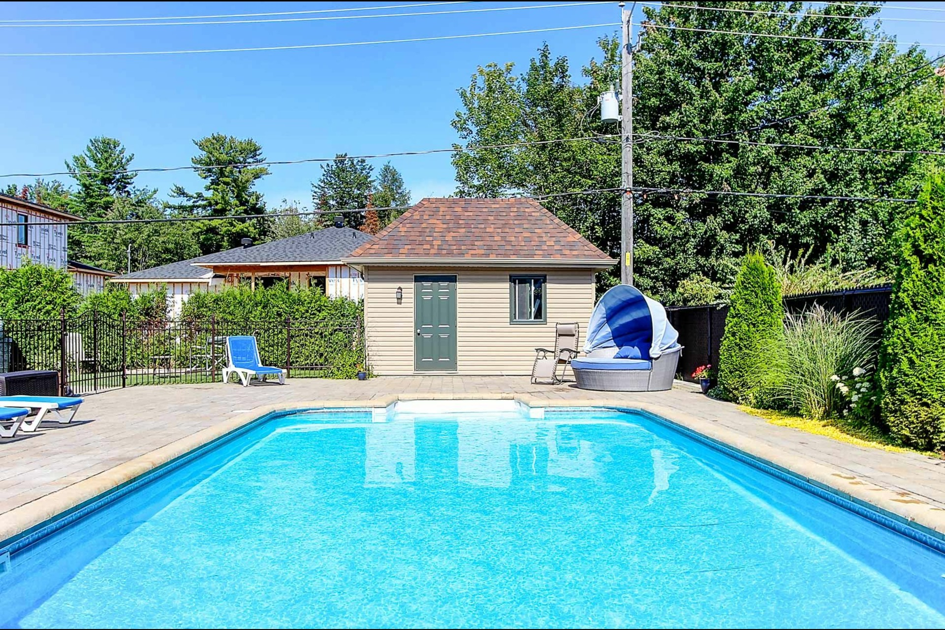 image 45 - Maison À vendre Trois-Rivières - 17 pièces