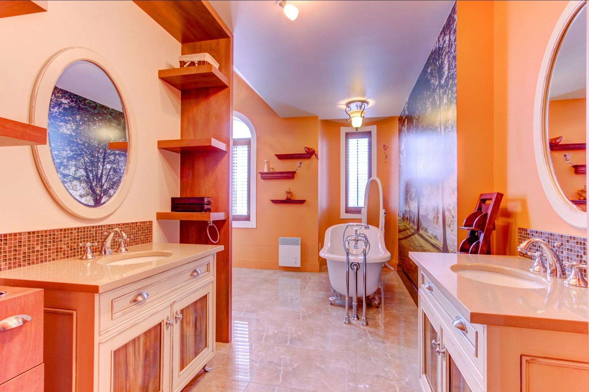 image 22 - Maison À vendre Trois-Rivières - 17 pièces