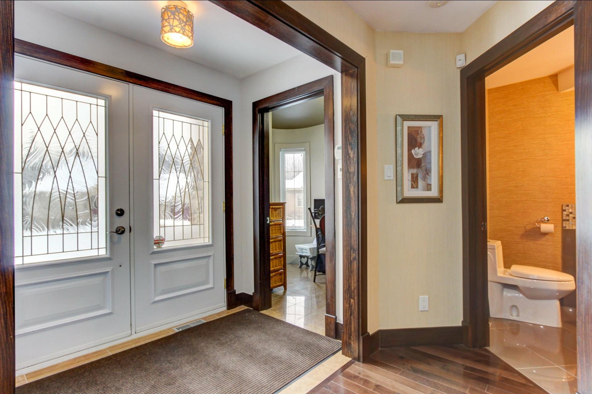 image 8 - Maison À vendre Trois-Rivières - 17 pièces