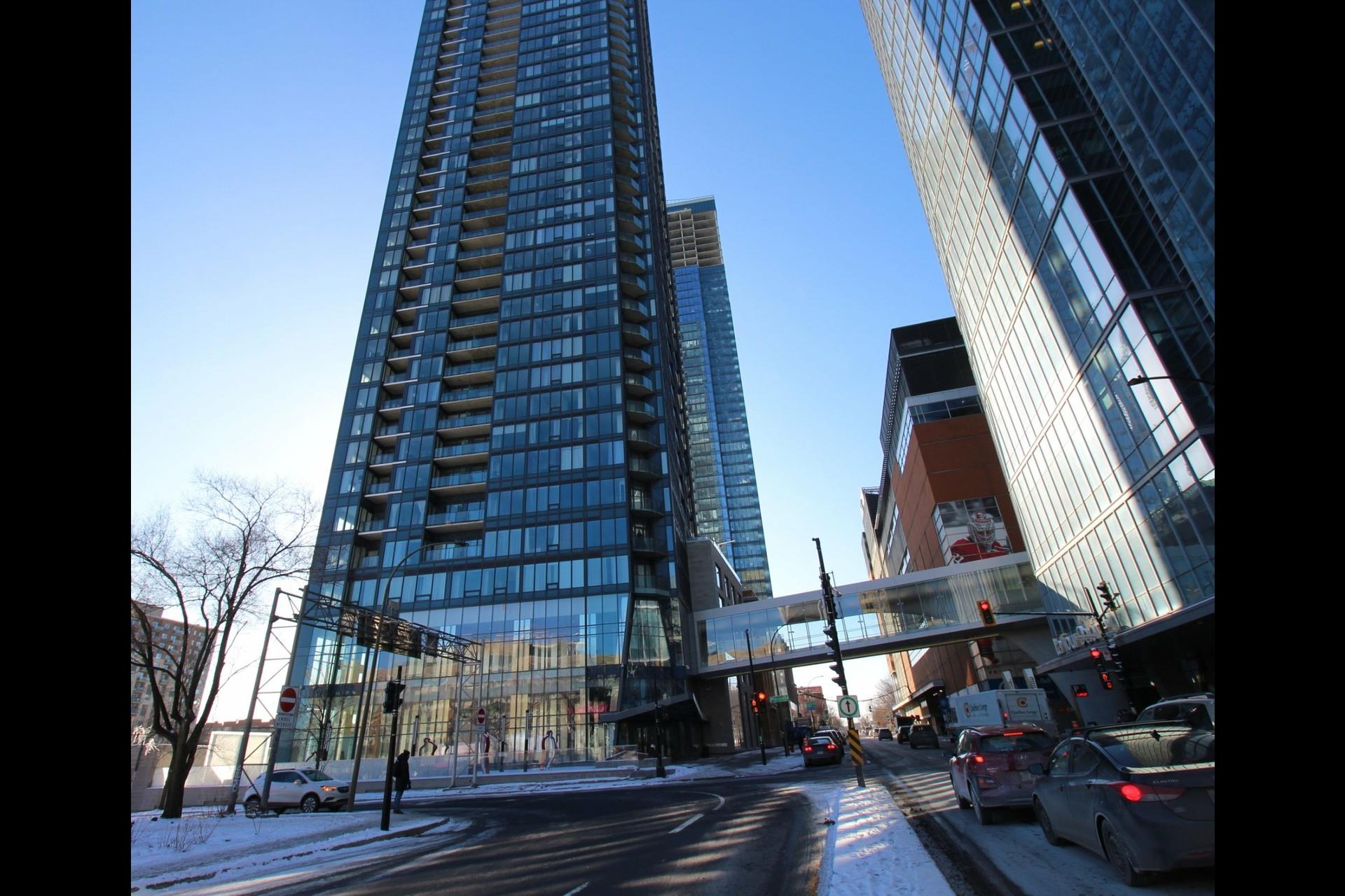 image 30 - Appartement À louer Ville-Marie Montréal  - 7 pièces