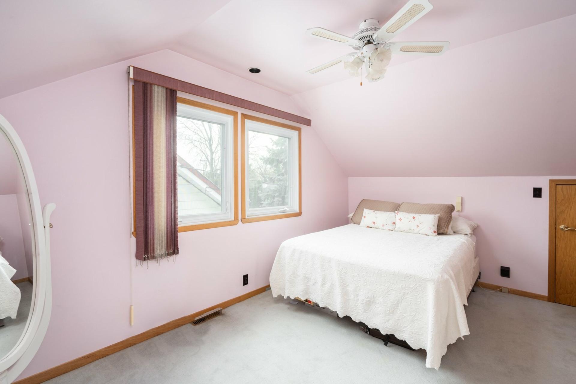image 10 - Maison À vendre Saint-Laurent Montréal  - 9 pièces