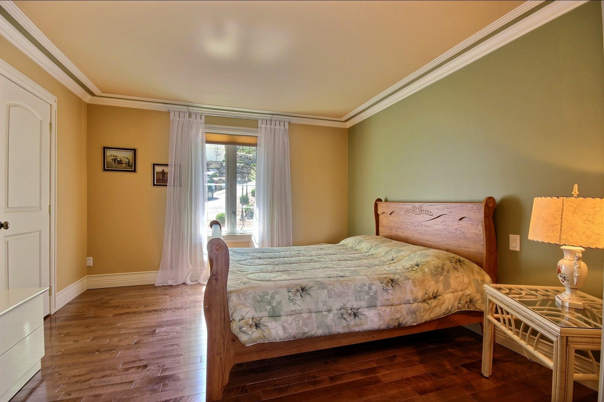image 24 - Maison À vendre Saint-Hippolyte - 13 pièces