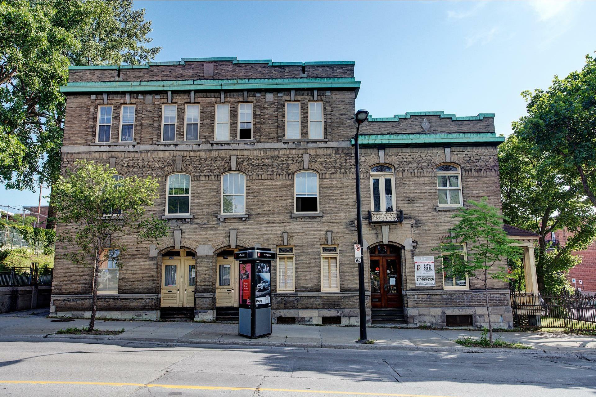 image 0 - 办公室 出租 Ville-Marie Montréal