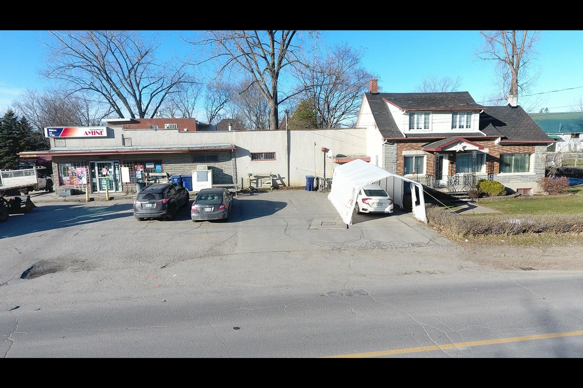 image 1 - Bureau À vendre Duvernay Laval