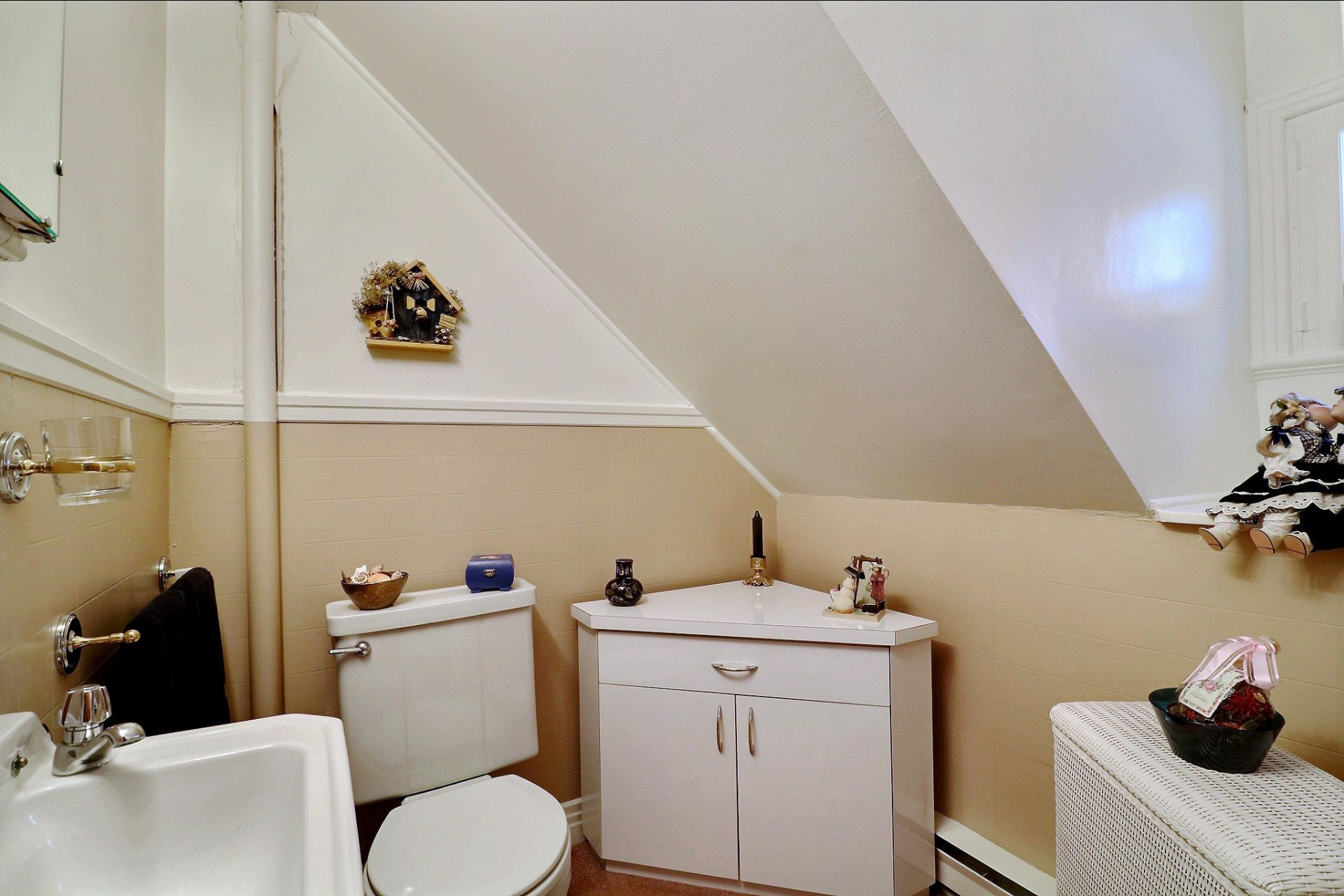 image 17 - Maison À vendre Duvernay Laval  - 12 pièces