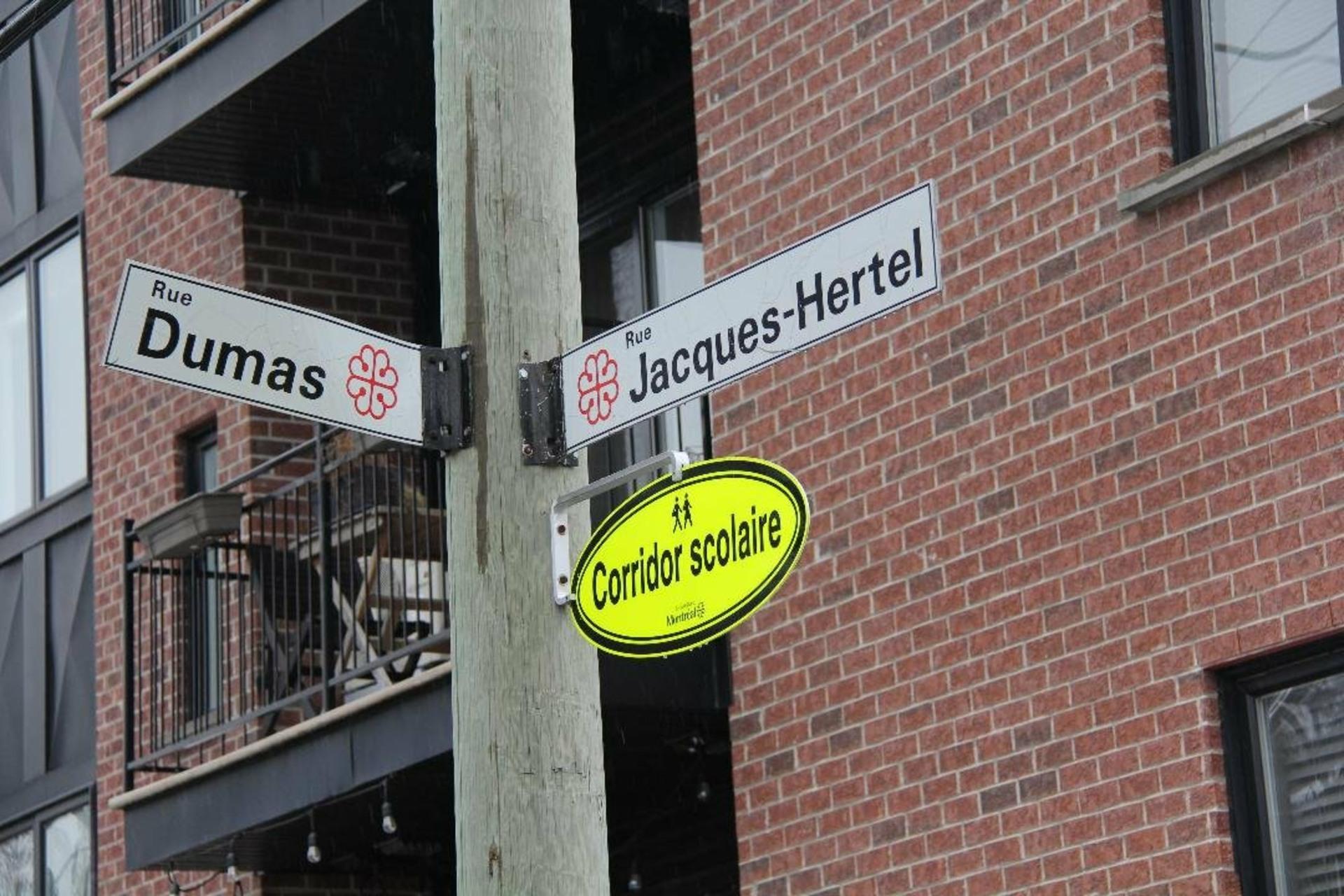 image 2 - Quintuplex À vendre Le Sud-Ouest Montréal  - 4 pièces