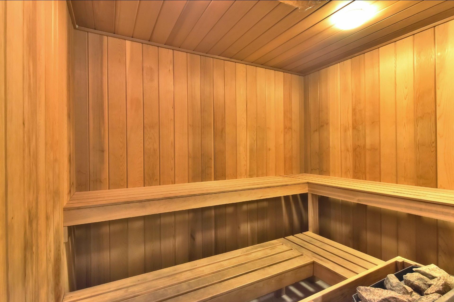 image 36 - Apartment For sale Côte-Saint-Luc - 5 rooms