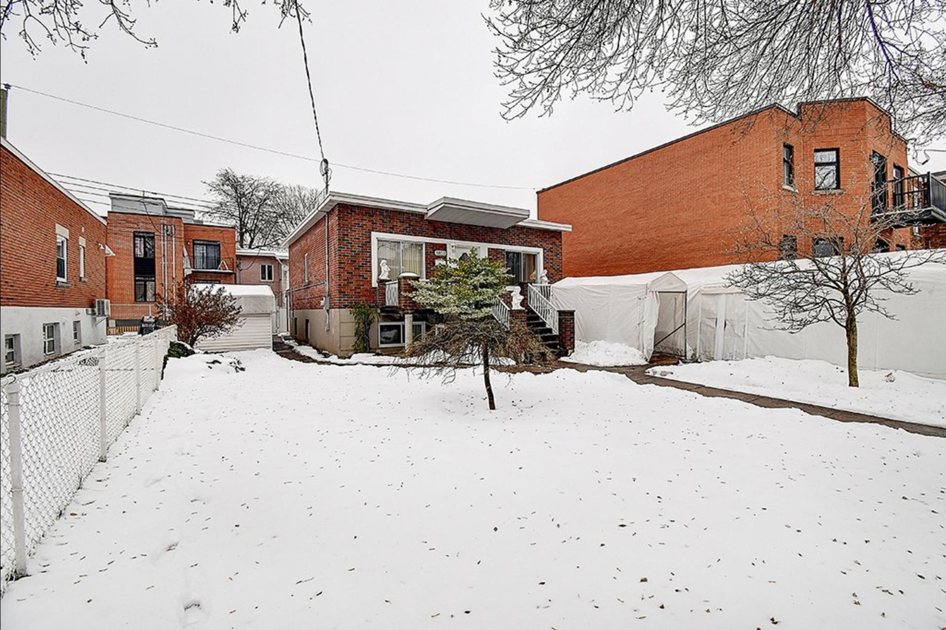 image 22 - Maison À vendre Le Sud-Ouest Montréal  - 12 pièces