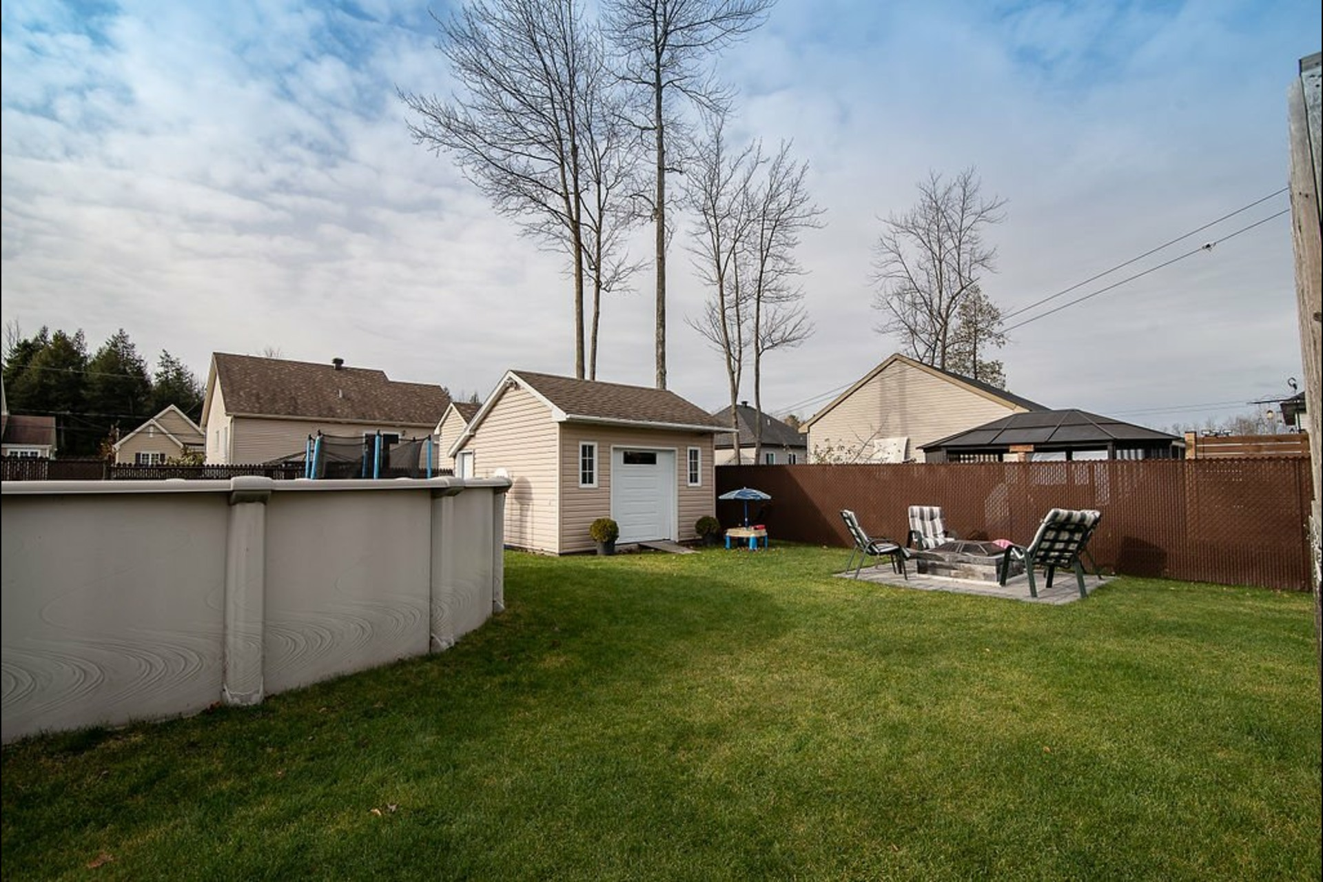 image 38 - House For sale Saint-Lin/Laurentides - 11 rooms