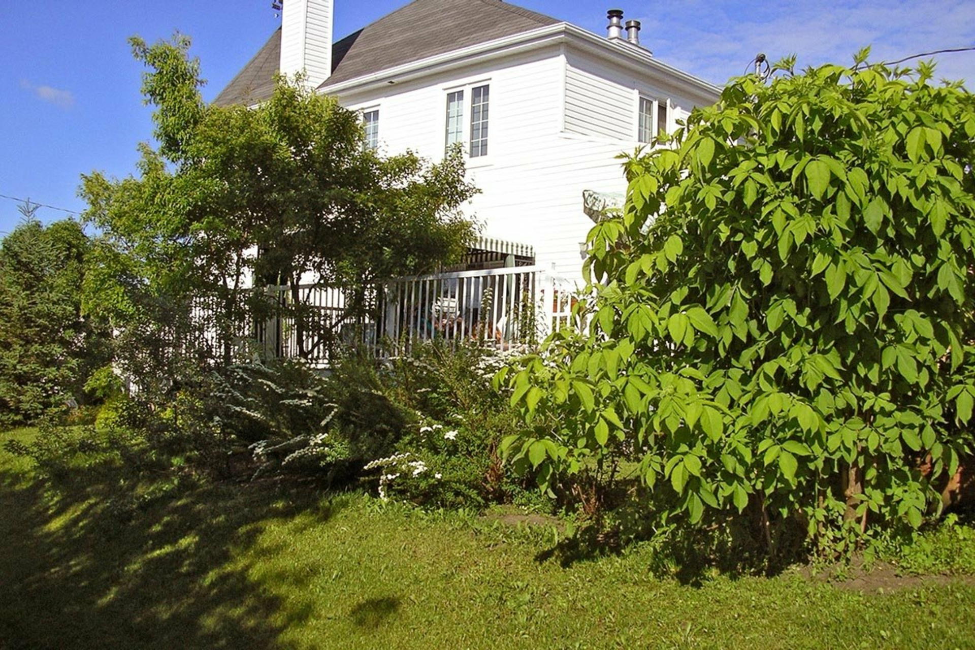 image 17 - House For sale Sainte-Foy/Sillery/Cap-Rouge Québec  - 11 rooms