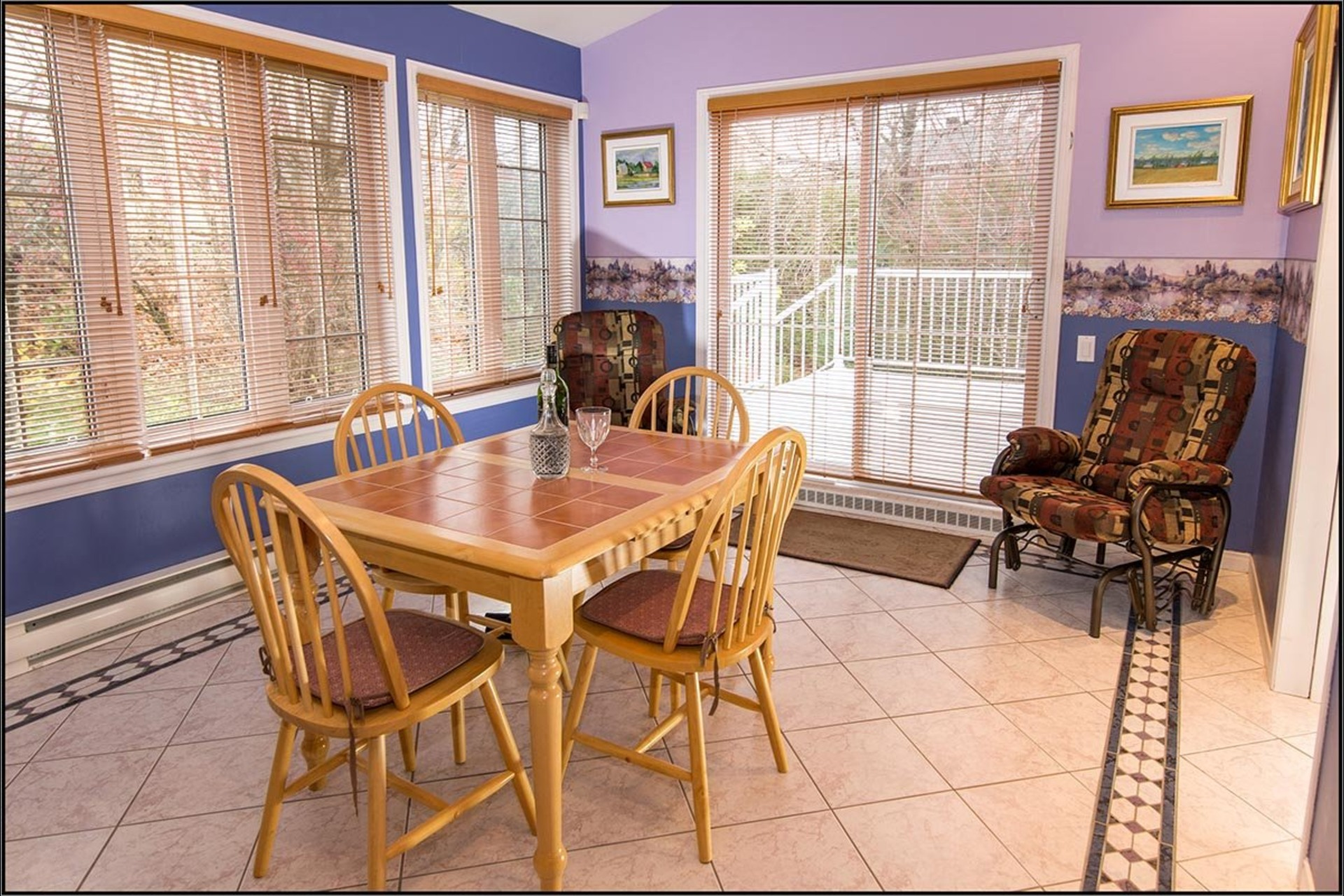 image 4 - House For sale Sainte-Foy/Sillery/Cap-Rouge Québec  - 11 rooms