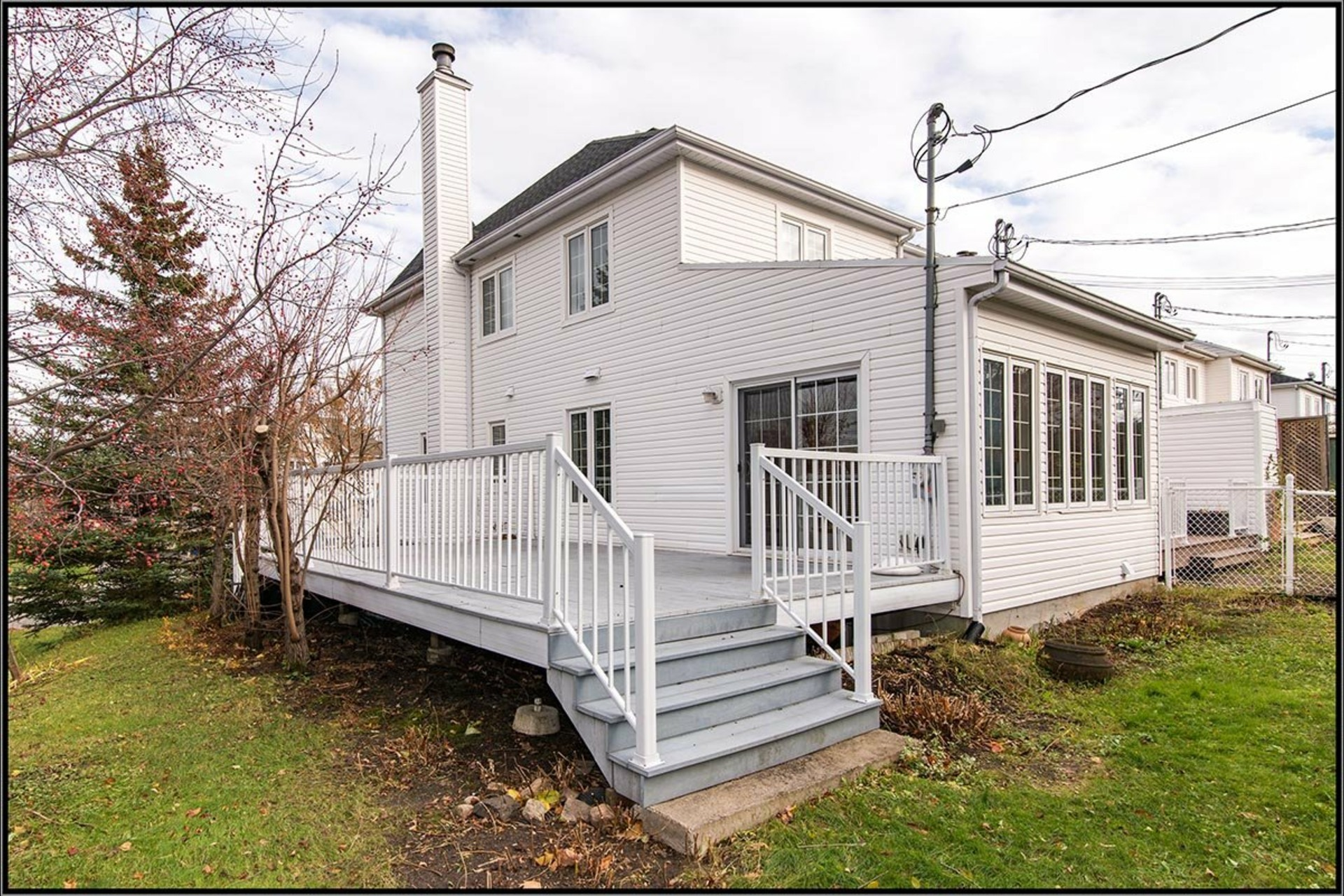 image 14 - House For sale Sainte-Foy/Sillery/Cap-Rouge Québec  - 11 rooms