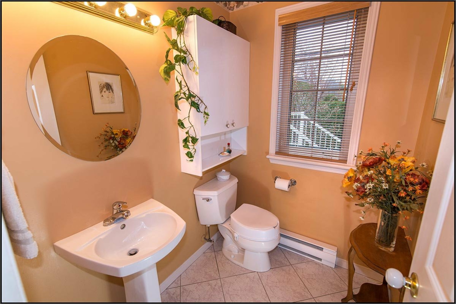 image 7 - House For sale Sainte-Foy/Sillery/Cap-Rouge Québec  - 11 rooms
