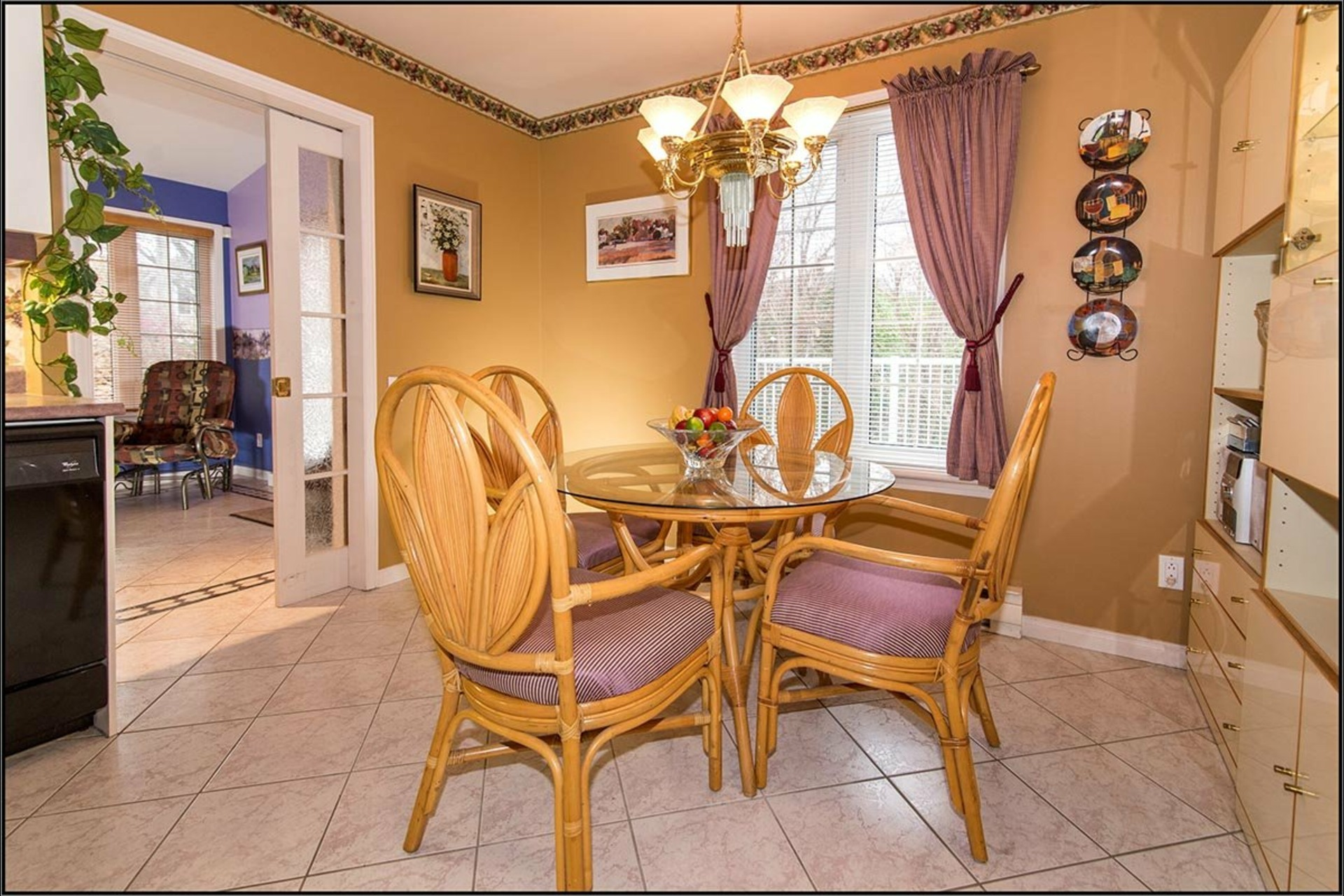 image 5 - House For sale Sainte-Foy/Sillery/Cap-Rouge Québec  - 11 rooms