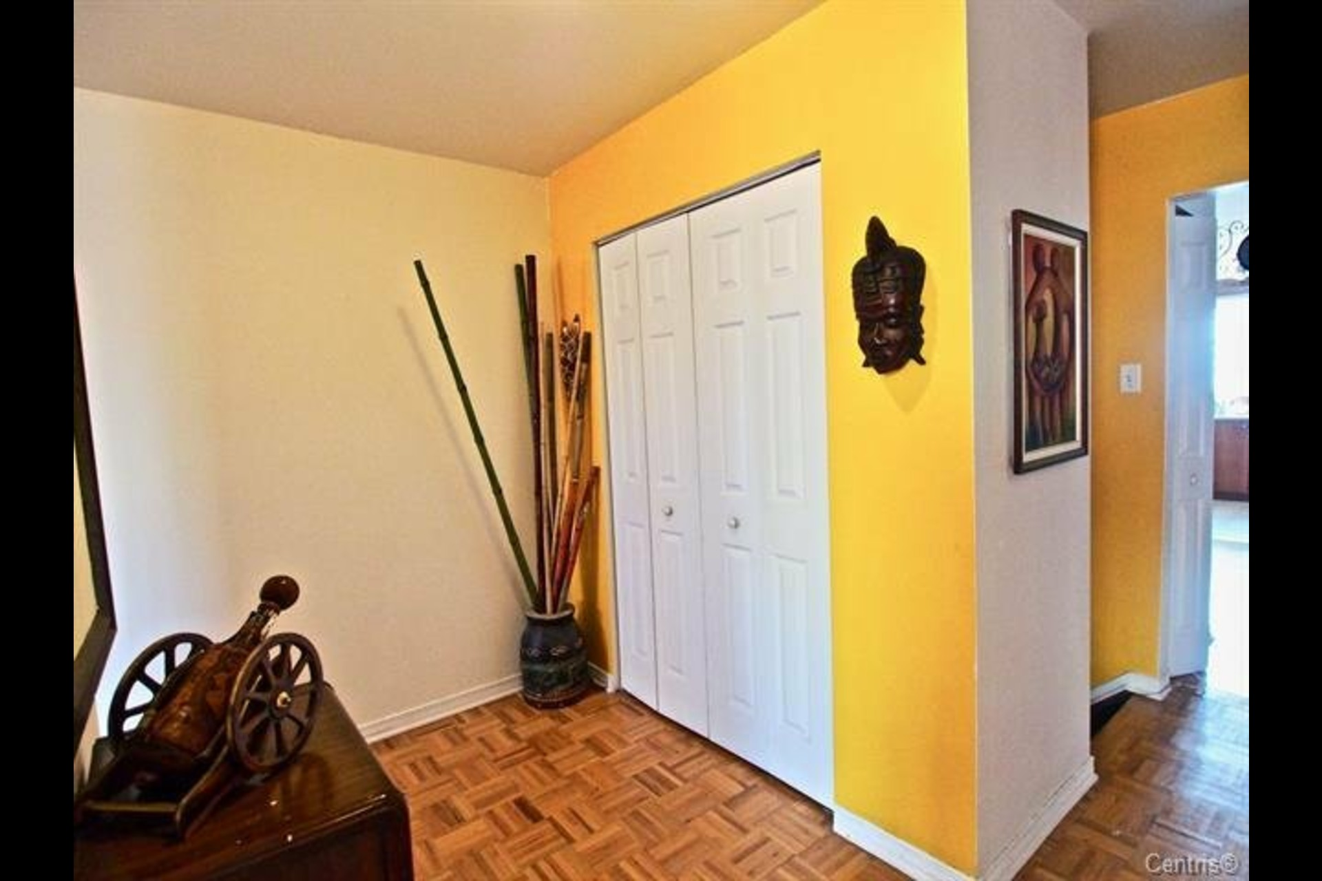 image 9 - Quadruplex For sale Lachine Montréal  - 5 rooms