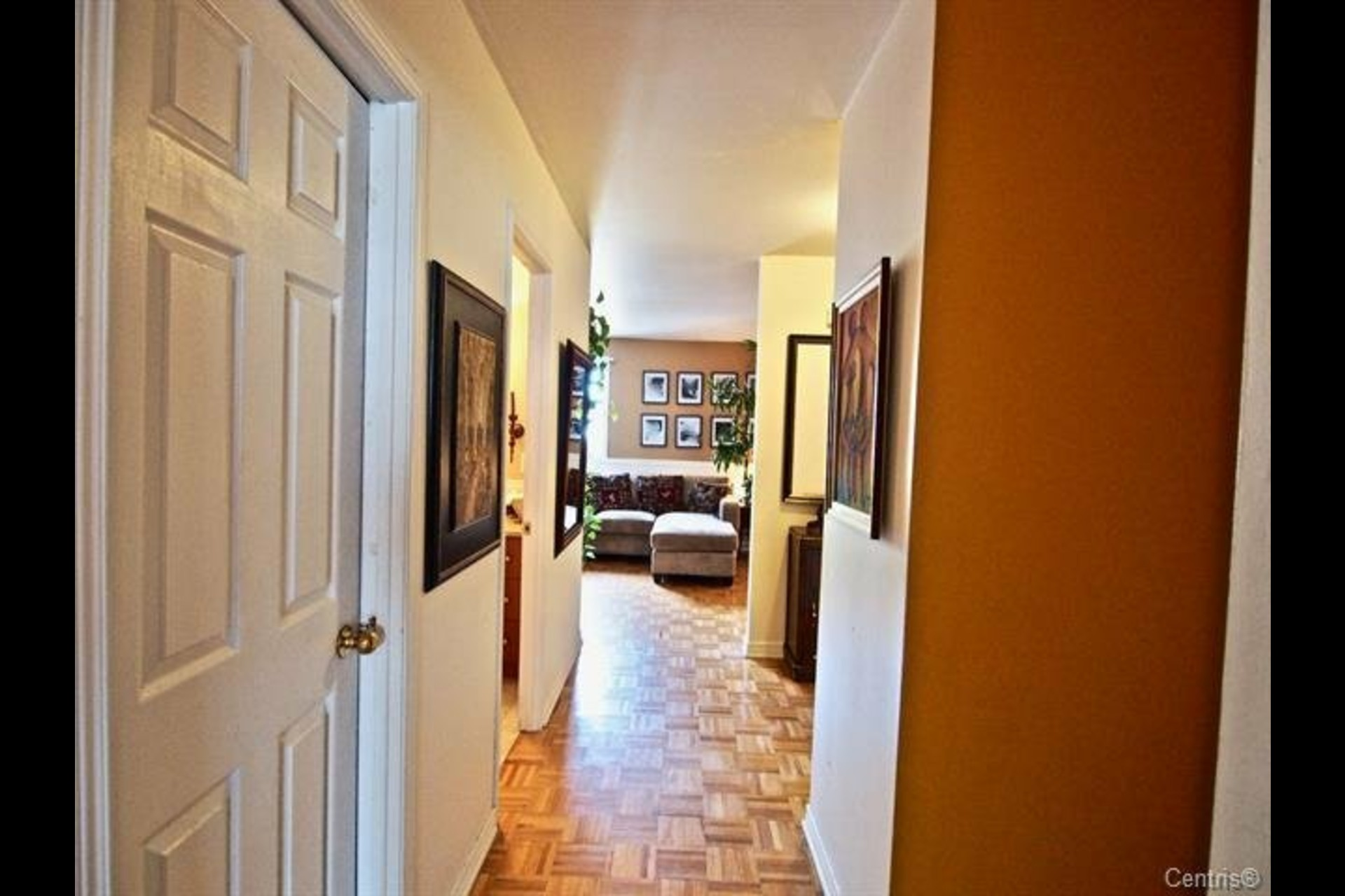 image 10 - Quadruplex For sale Lachine Montréal  - 5 rooms