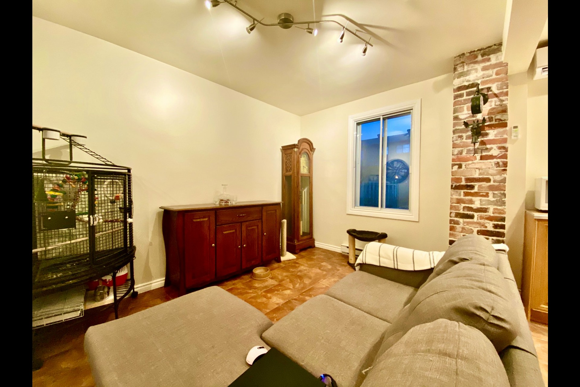 image 19 - Quadruplex For sale Lachine Montréal  - 5 rooms