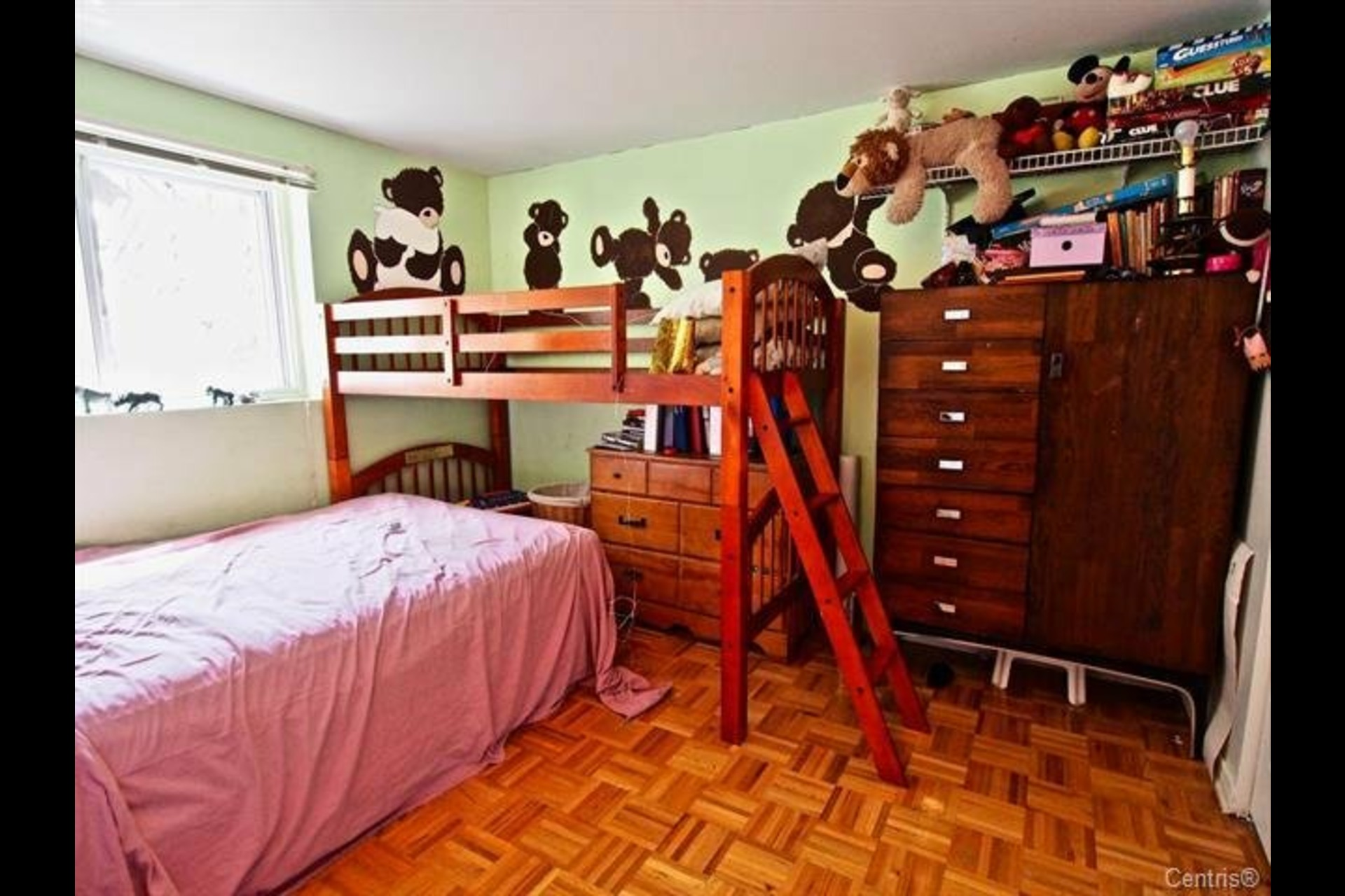 image 17 - Quadruplex For sale Lachine Montréal  - 5 rooms
