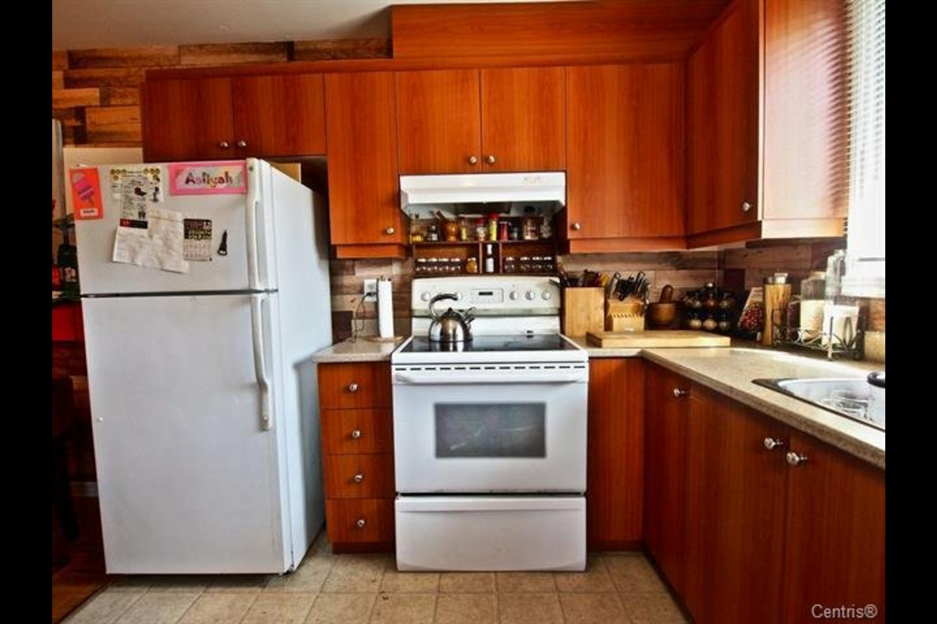 image 12 - Quadruplex For sale Lachine Montréal  - 5 rooms